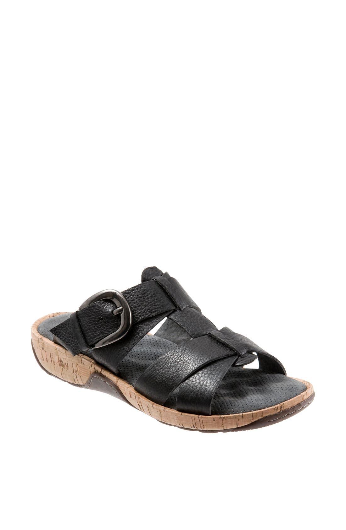 Alternate Image 1 Selected - SoftWalk® 'Berkeley' Sandal