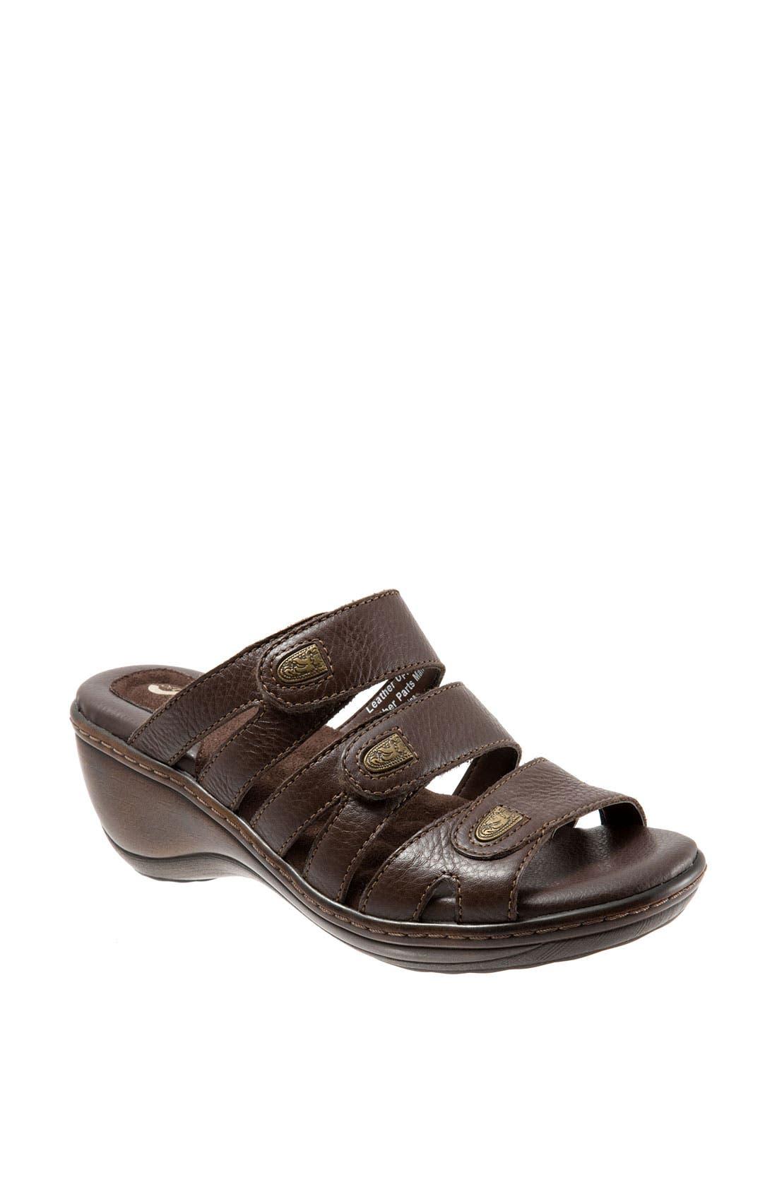 Alternate Image 1 Selected - SoftWalk® 'Macon' Sandal