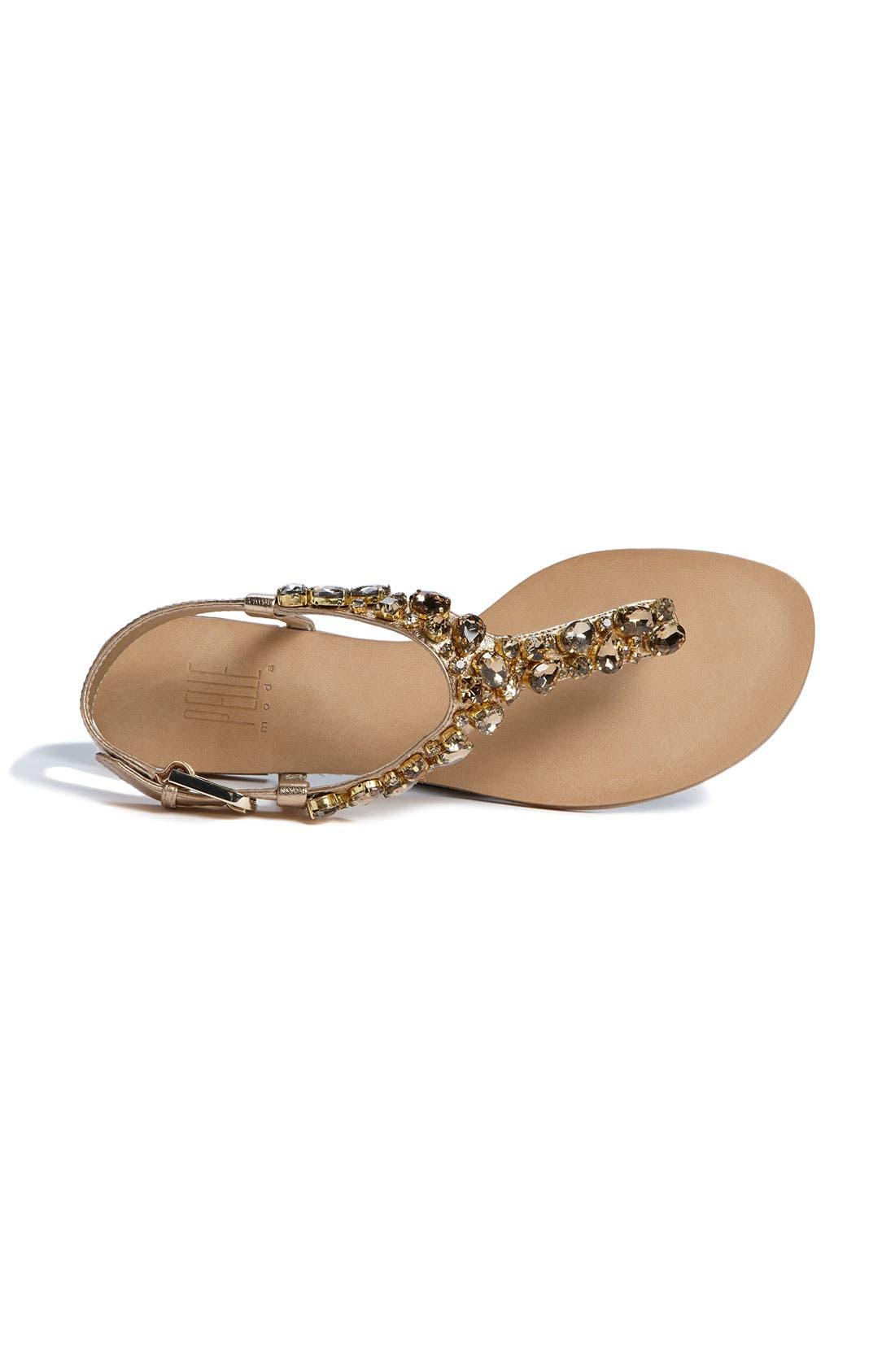 Alternate Image 3  - Pelle Moda 'Hanalee' Sandal