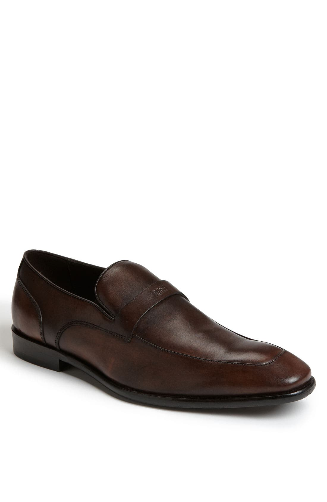 Alternate Image 1 Selected - BOSS HUGO BOSS 'Metero' Loafer