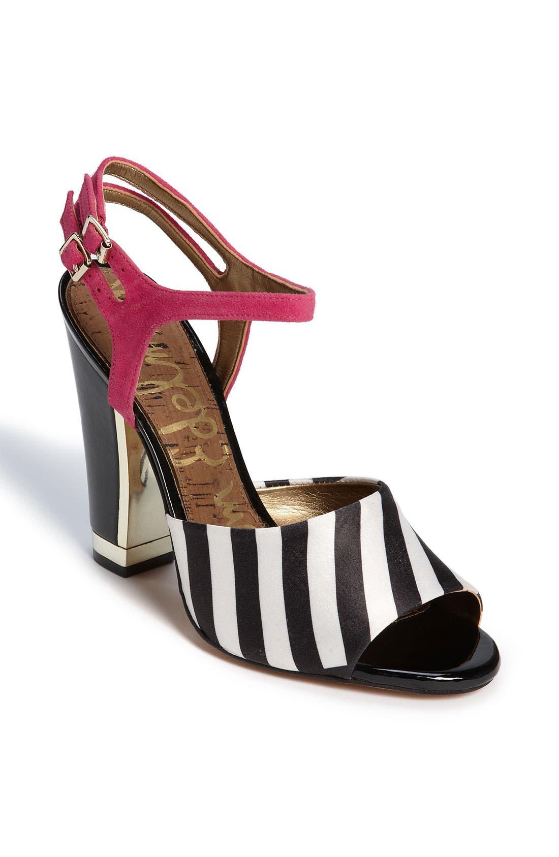 Main Image - Sam Edelman 'Odetta' Sandal