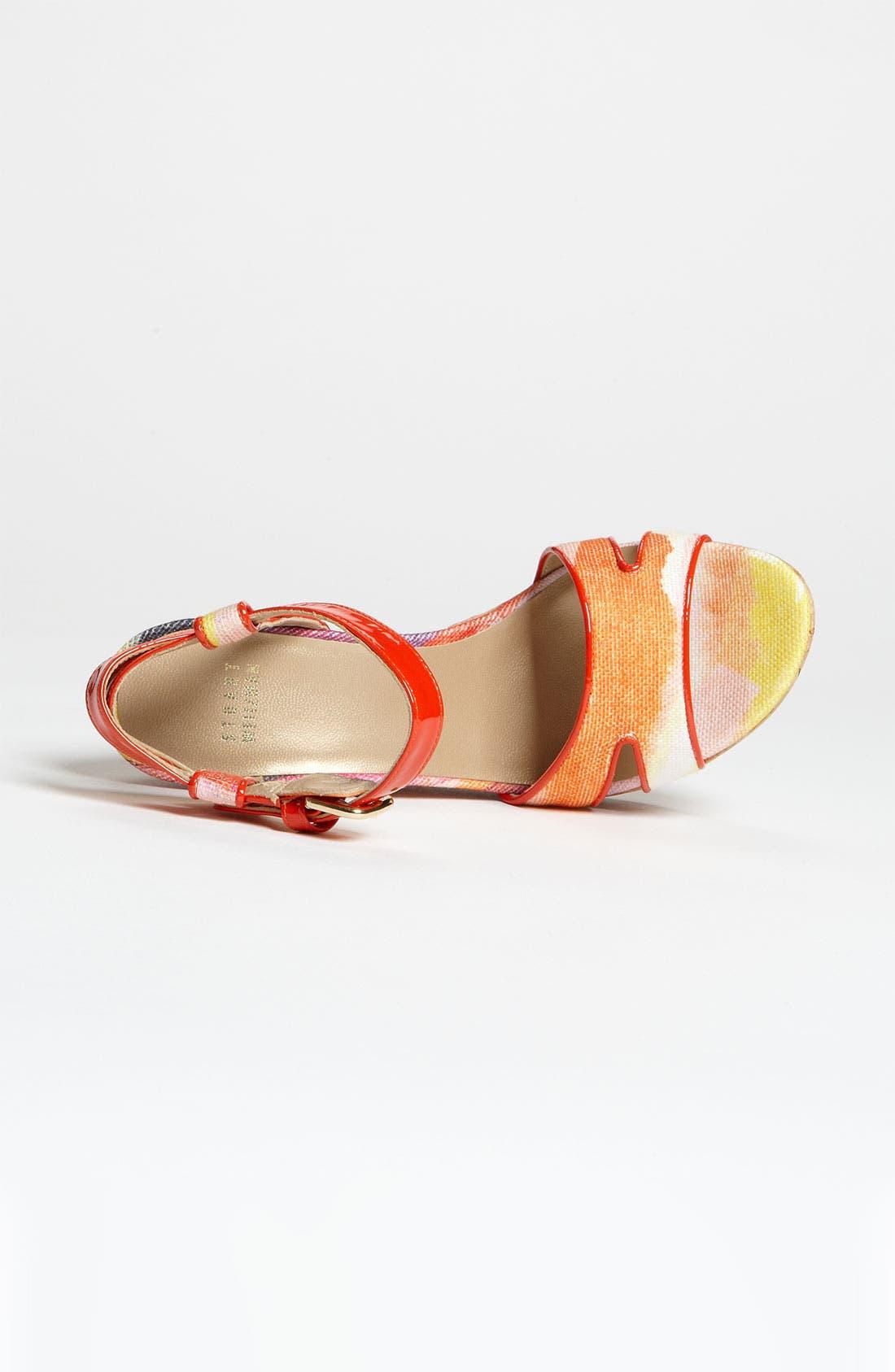 Alternate Image 3  - Stuart Weitzman 'Midair' Wedge Sandal