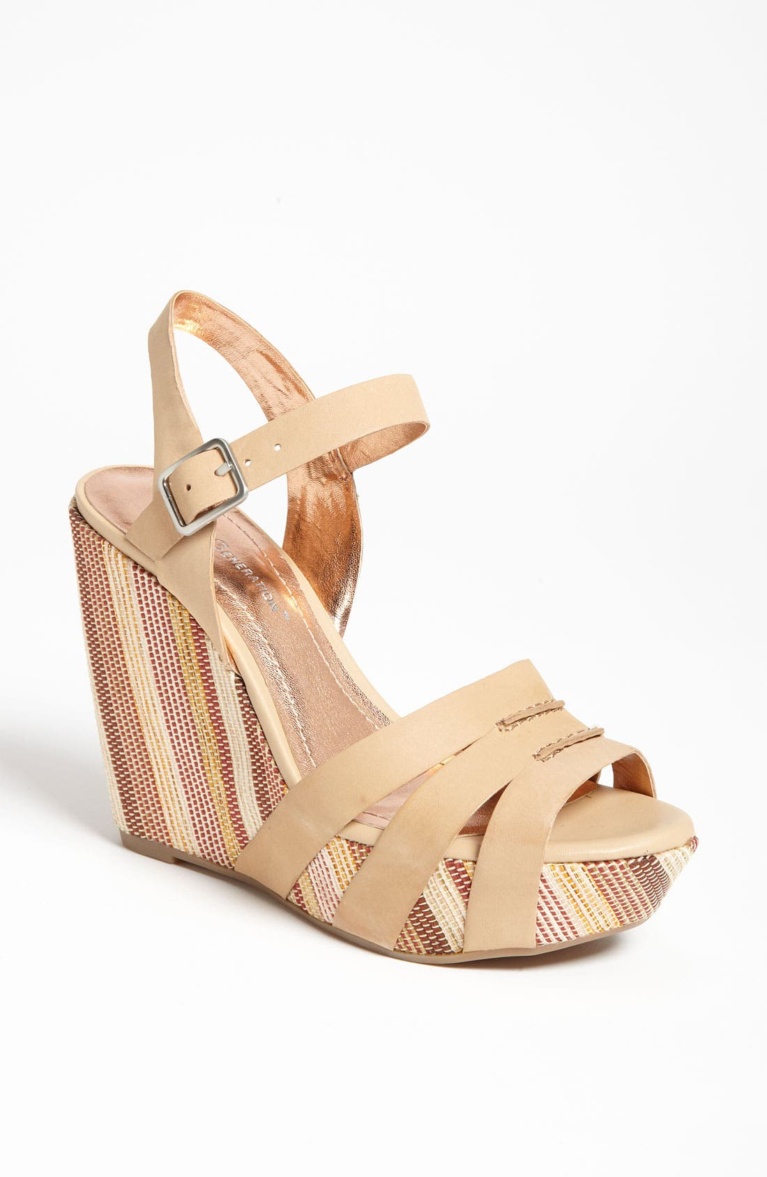 Alternate Image 1 Selected - BCBGeneration 'Perrin' Sandal
