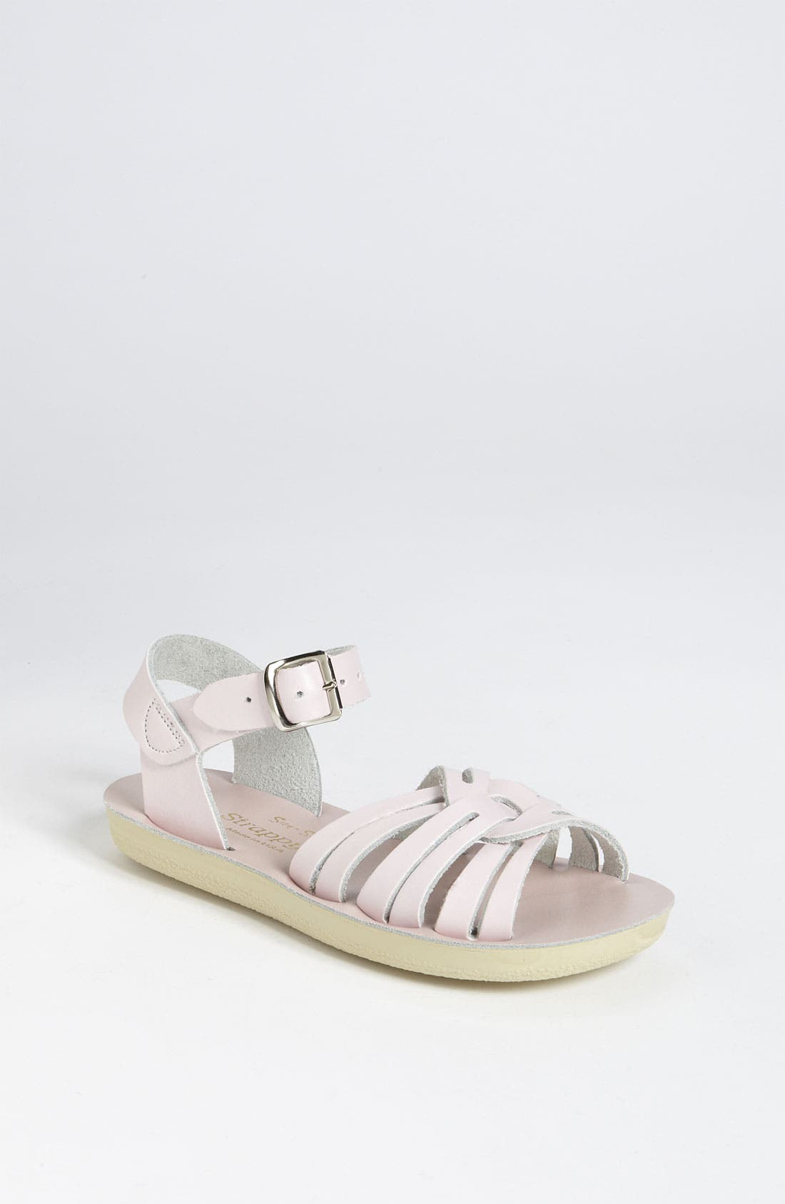 Salt Water Sandals by Hoy Strappy Sandal (Walker, Toddler & Little Kid)