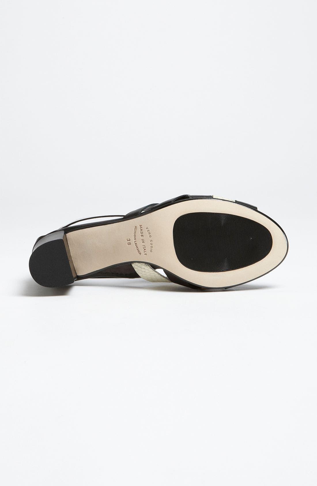 Alternate Image 4  - Anyi Lu 'Mara' Sandal