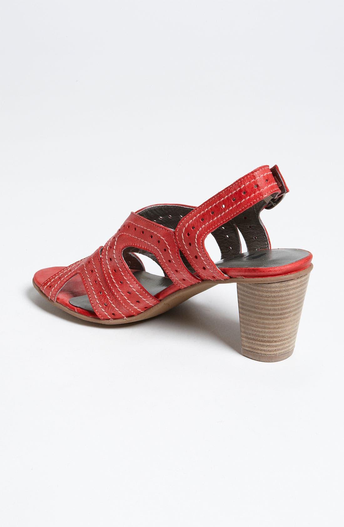 Alternate Image 2  - Fidji 'Brooke' Sandal