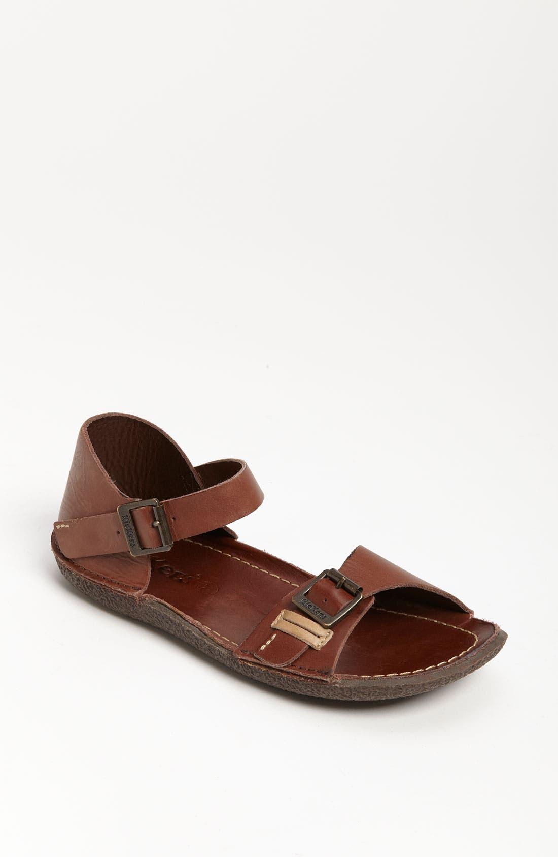 Alternate Image 1 Selected - Kickers 'Pastille' Sandal