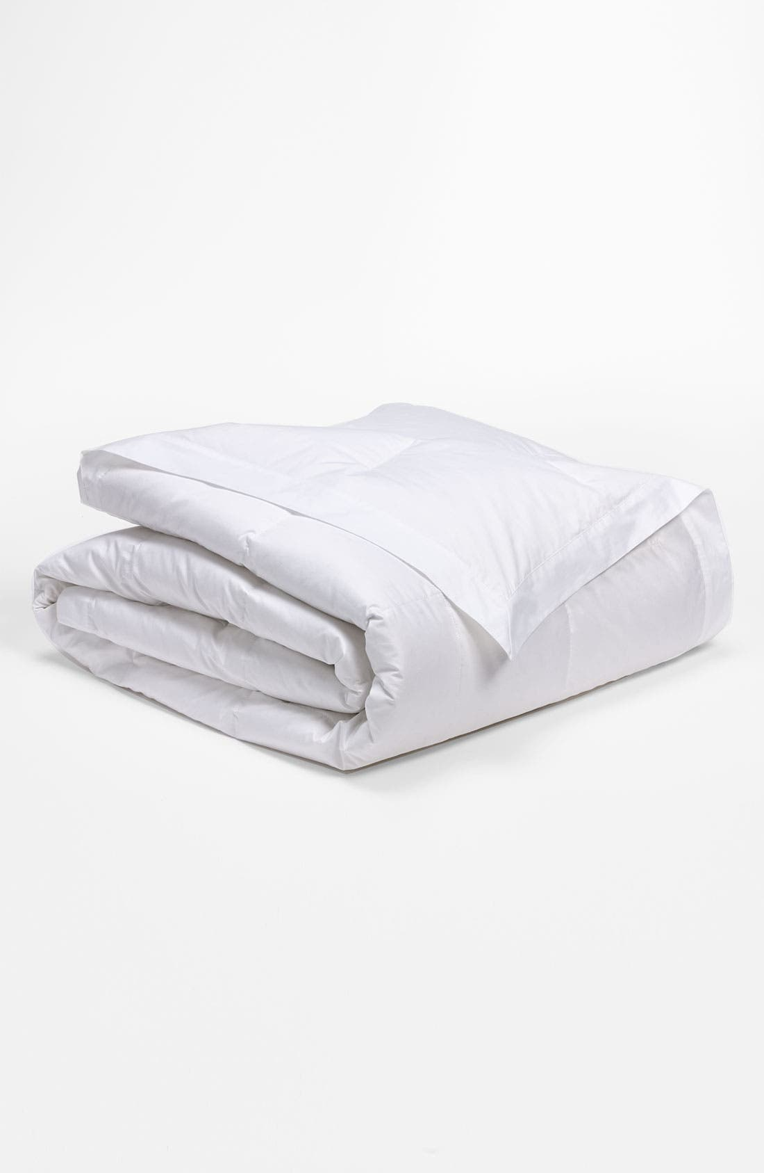 Alternate Image 1 Selected - Nordstrom at Home Lightweight Down Blend Blanket