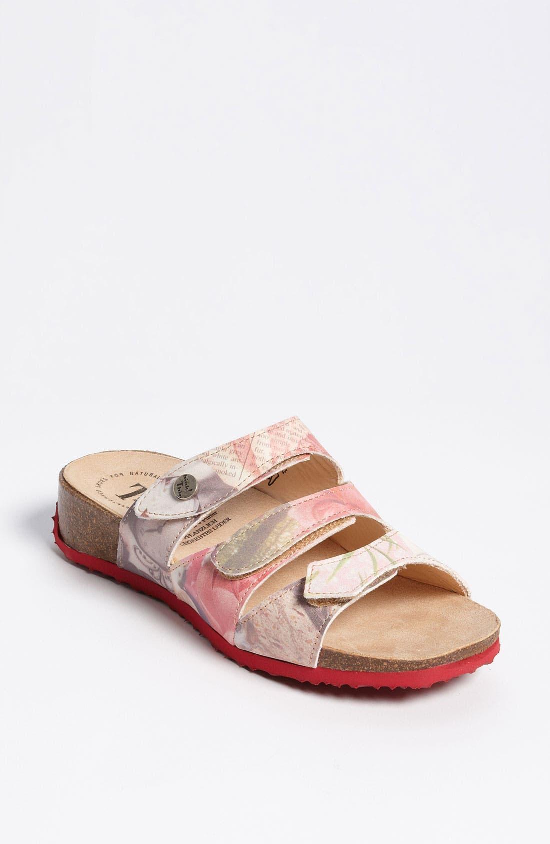 Alternate Image 1 Selected - Think! 'Mizzi' Sandal