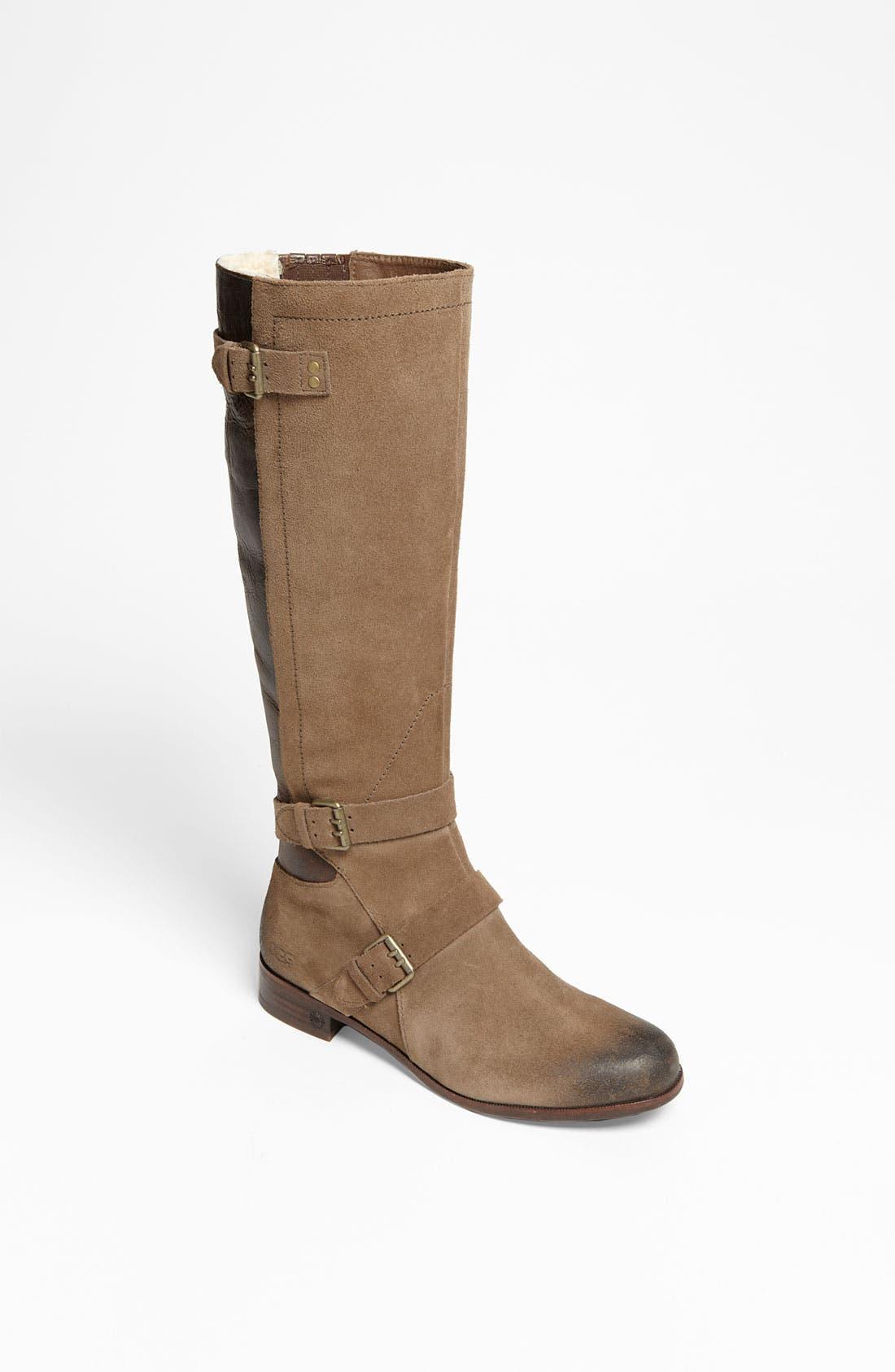 Alternate Image 1 Selected - UGG® Australia 'Cydnee' Boot (Women)