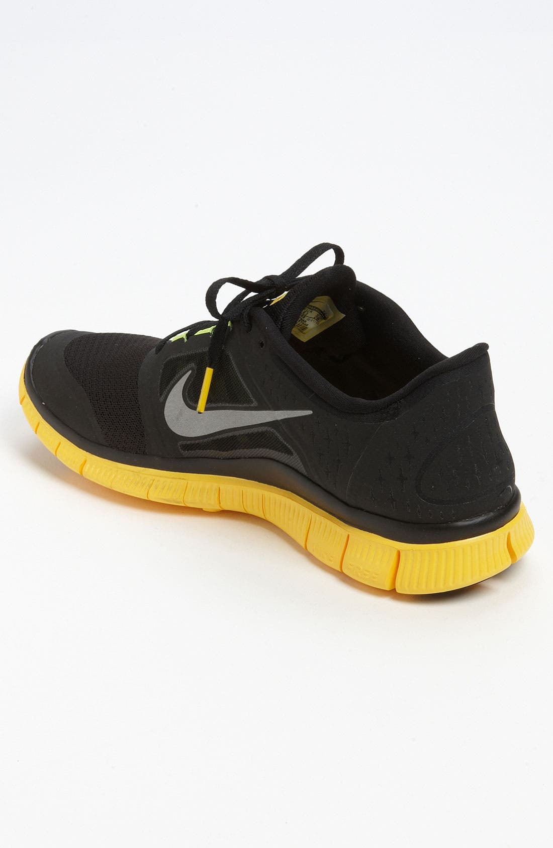 Alternate Image 2  - Nike 'Free Run+ 3 LAF' Running Shoe (Men)