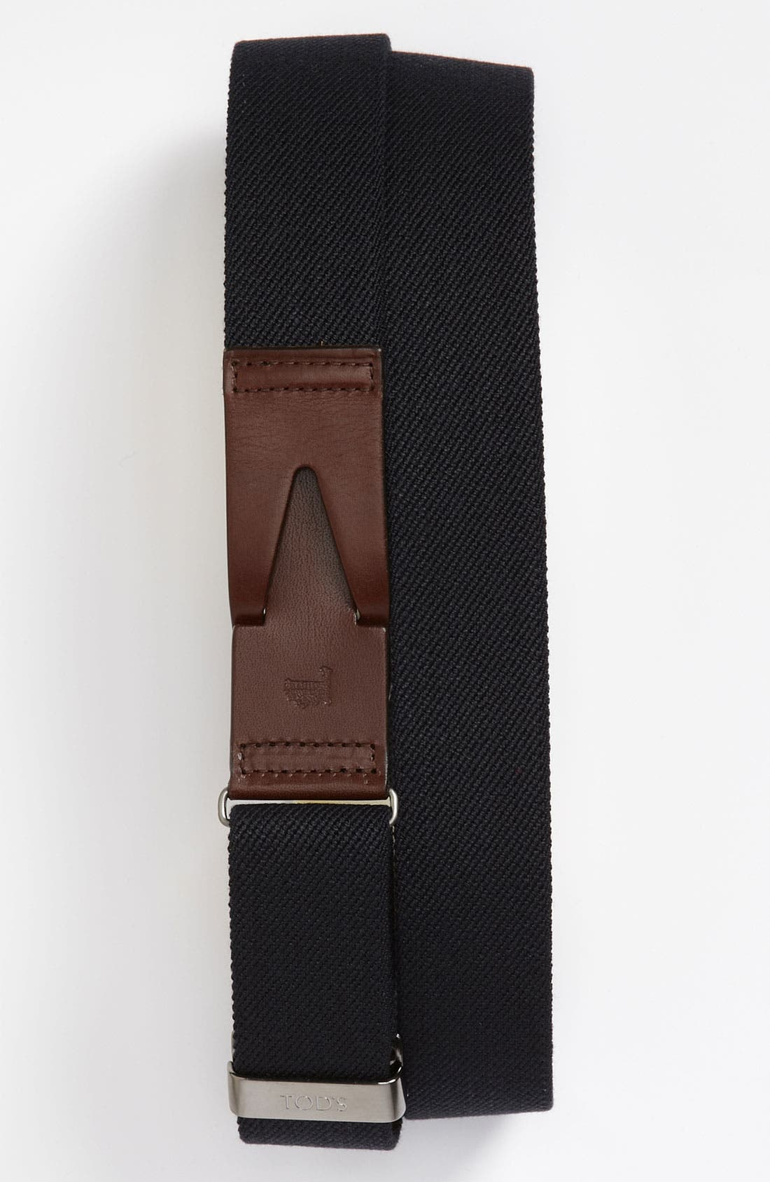 Main Image - Tod's 'Greca' Stretch Belt