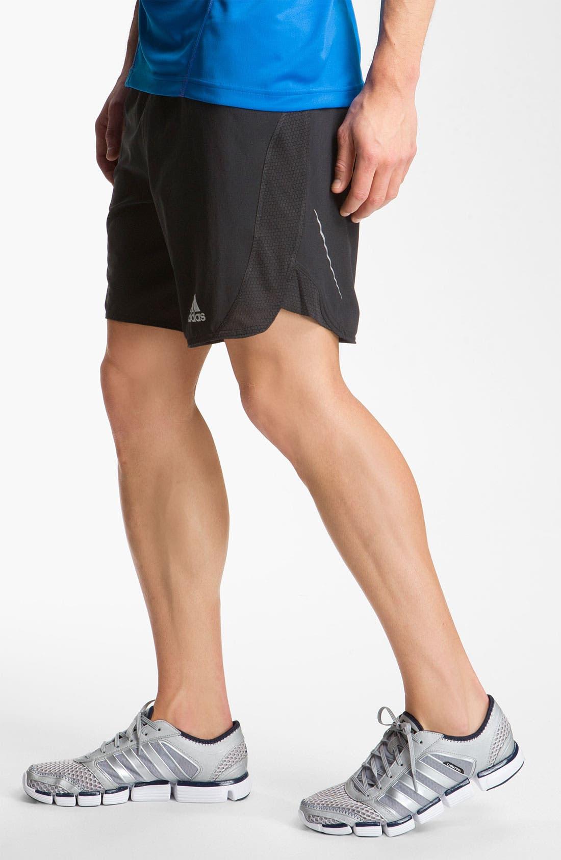 Main Image - adidas 'Sequencials' Shorts