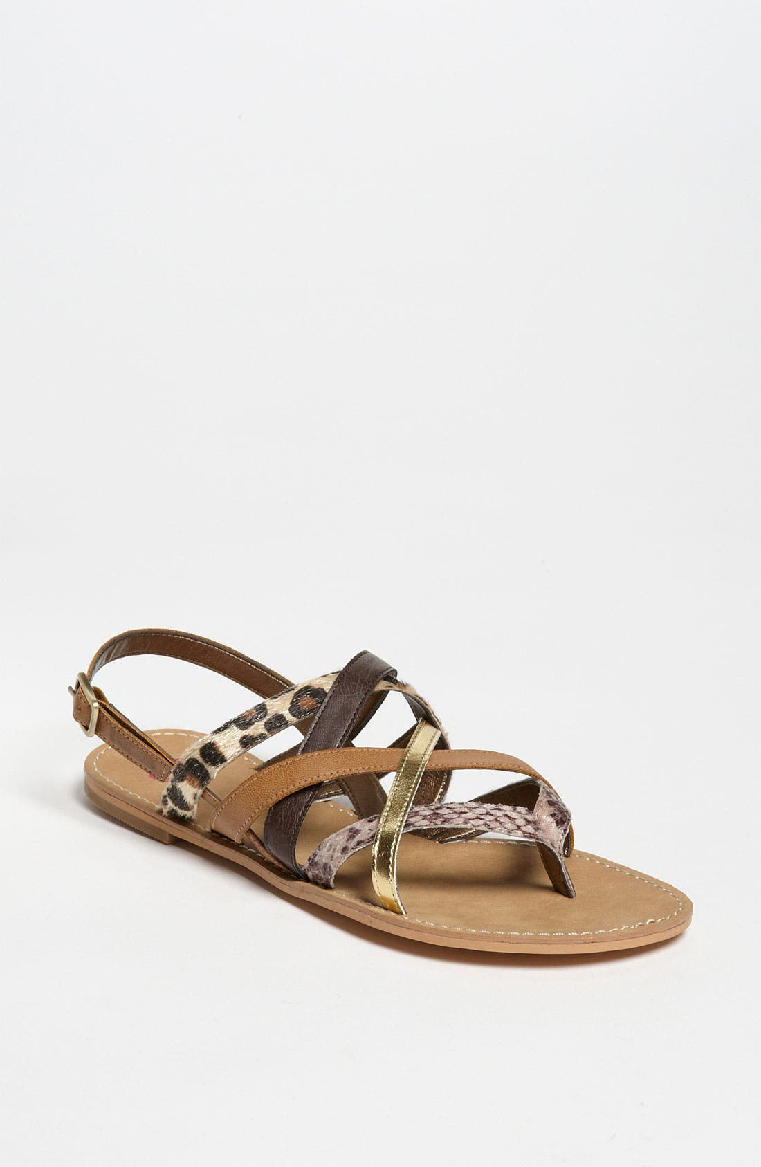 Alternate Image 1 Selected - BP. 'Tropical' Sandal