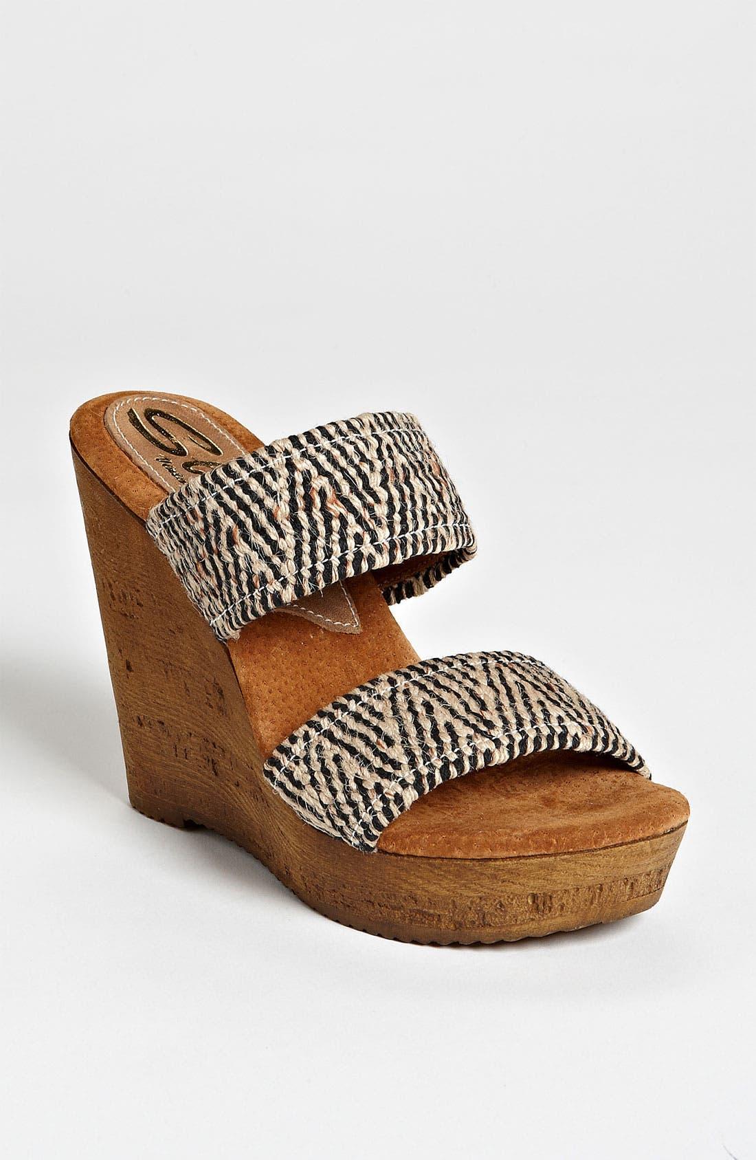 Main Image - Sbicca 'Tristan' Sandal