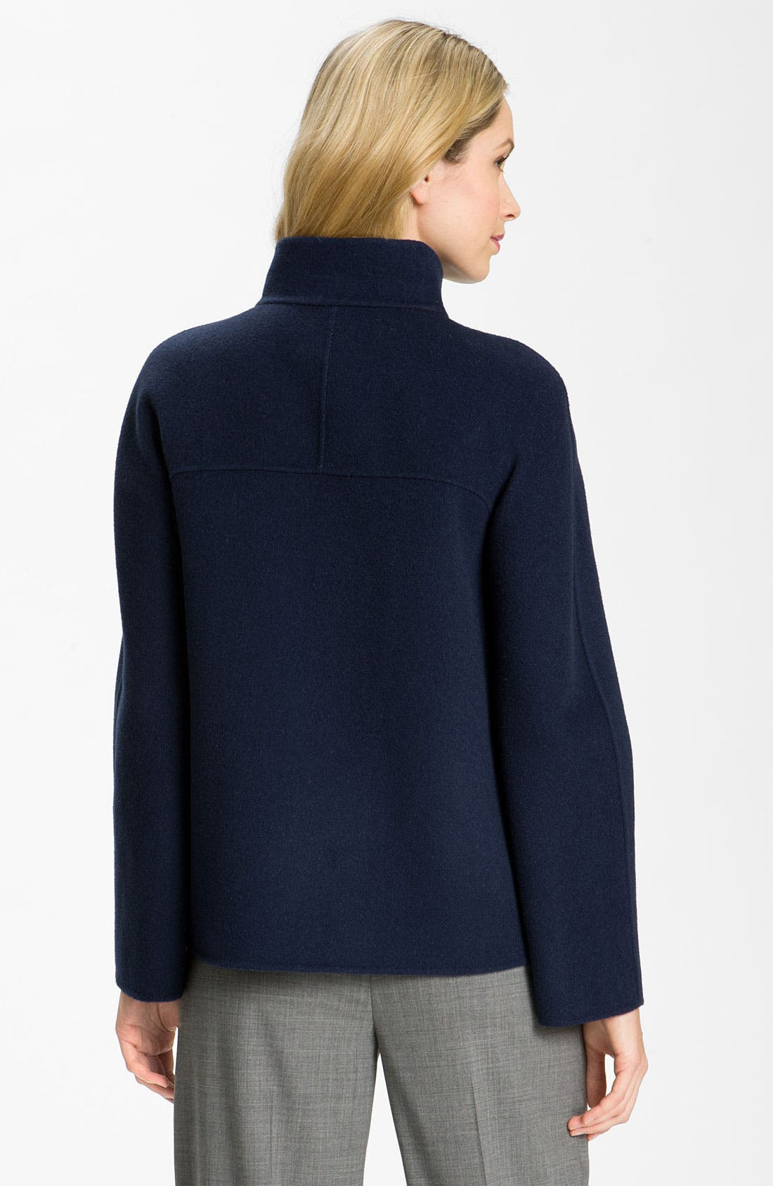 Alternate Image 2  - Weekend Max Mara Double Breasted Coat