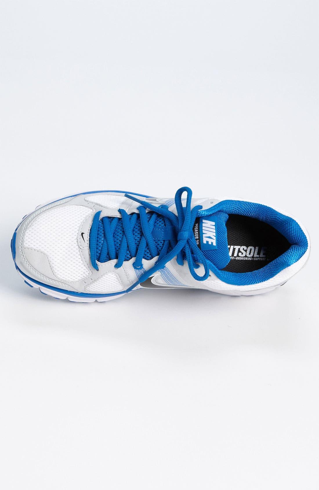 Alternate Image 3  - Nike 'Air Pegasus+ 28' Trail Running Shoe (Men)