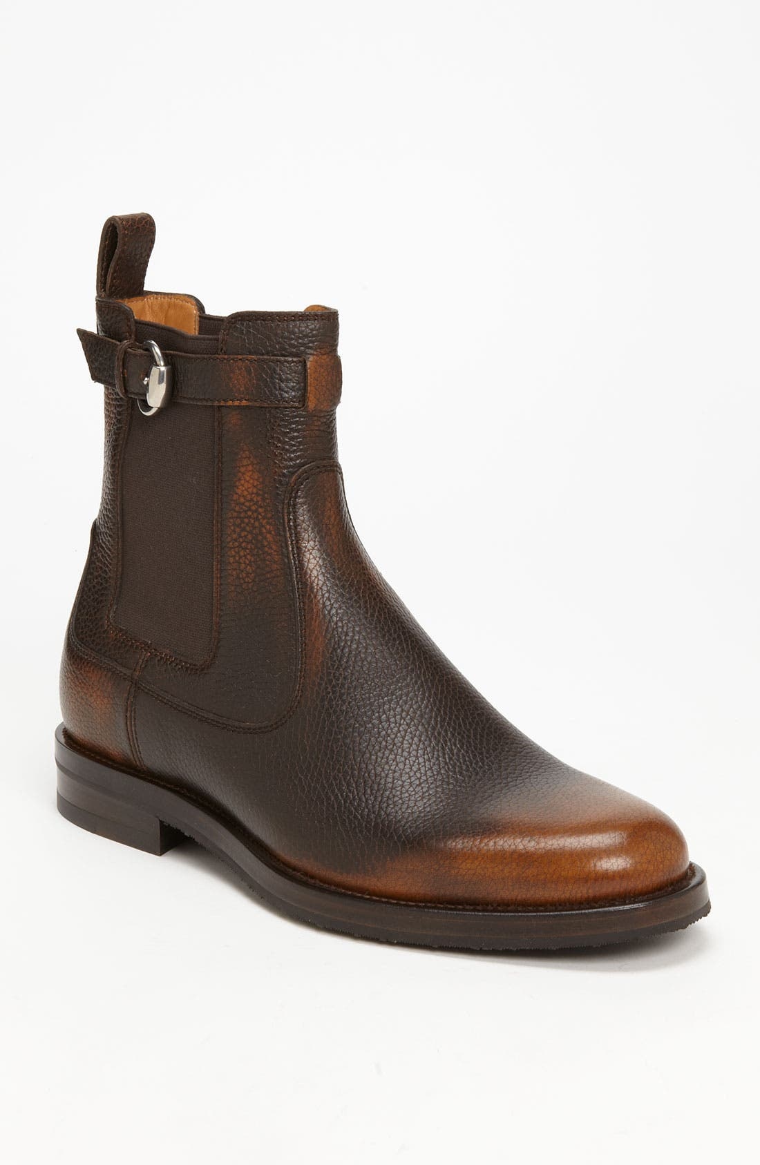 Main Image - Gucci 'Royer' Chelsea Boot