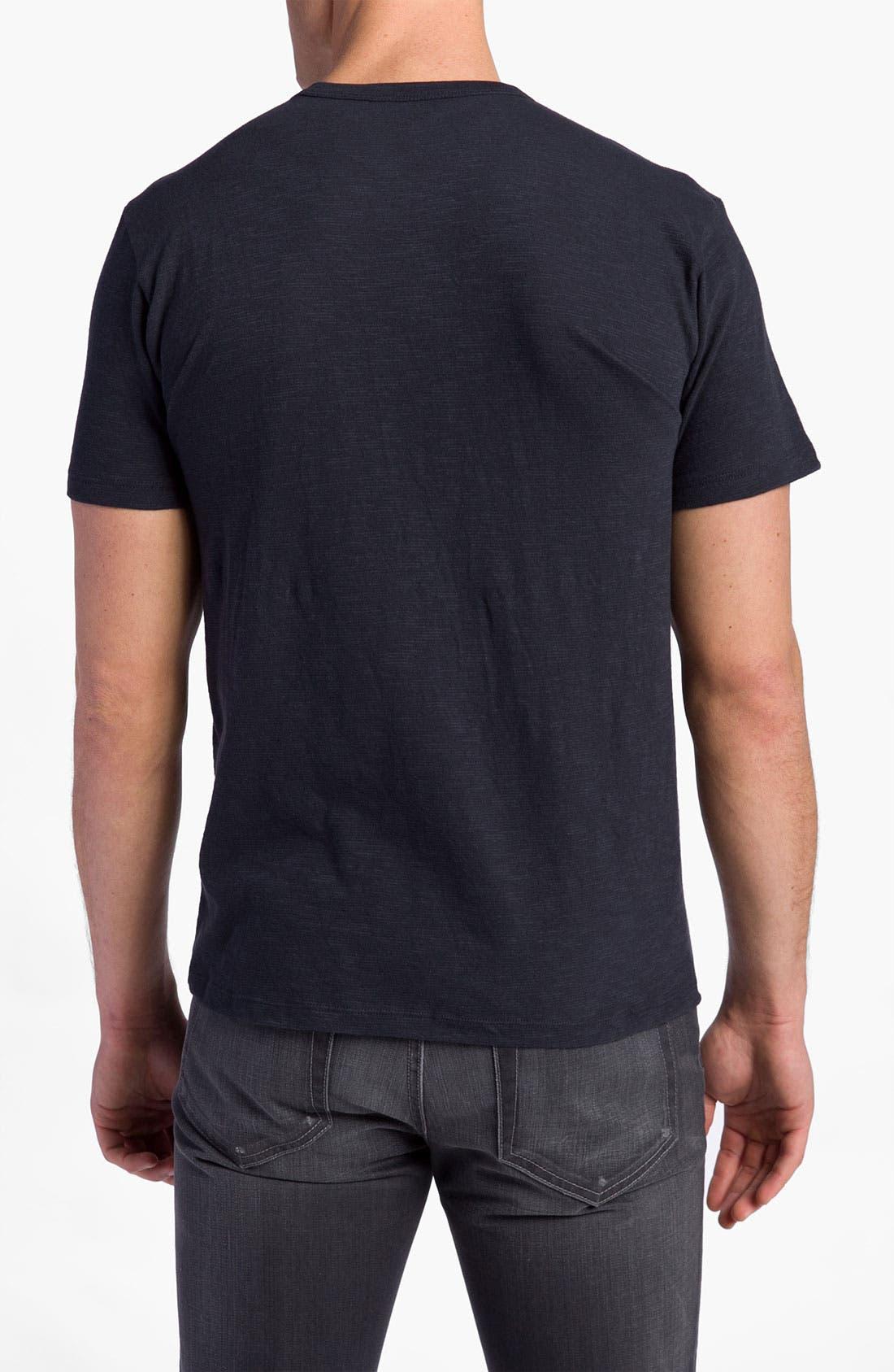 Alternate Image 2  - '47 'St. Louis Cardinals' Regular Fit Crewneck T-Shirt