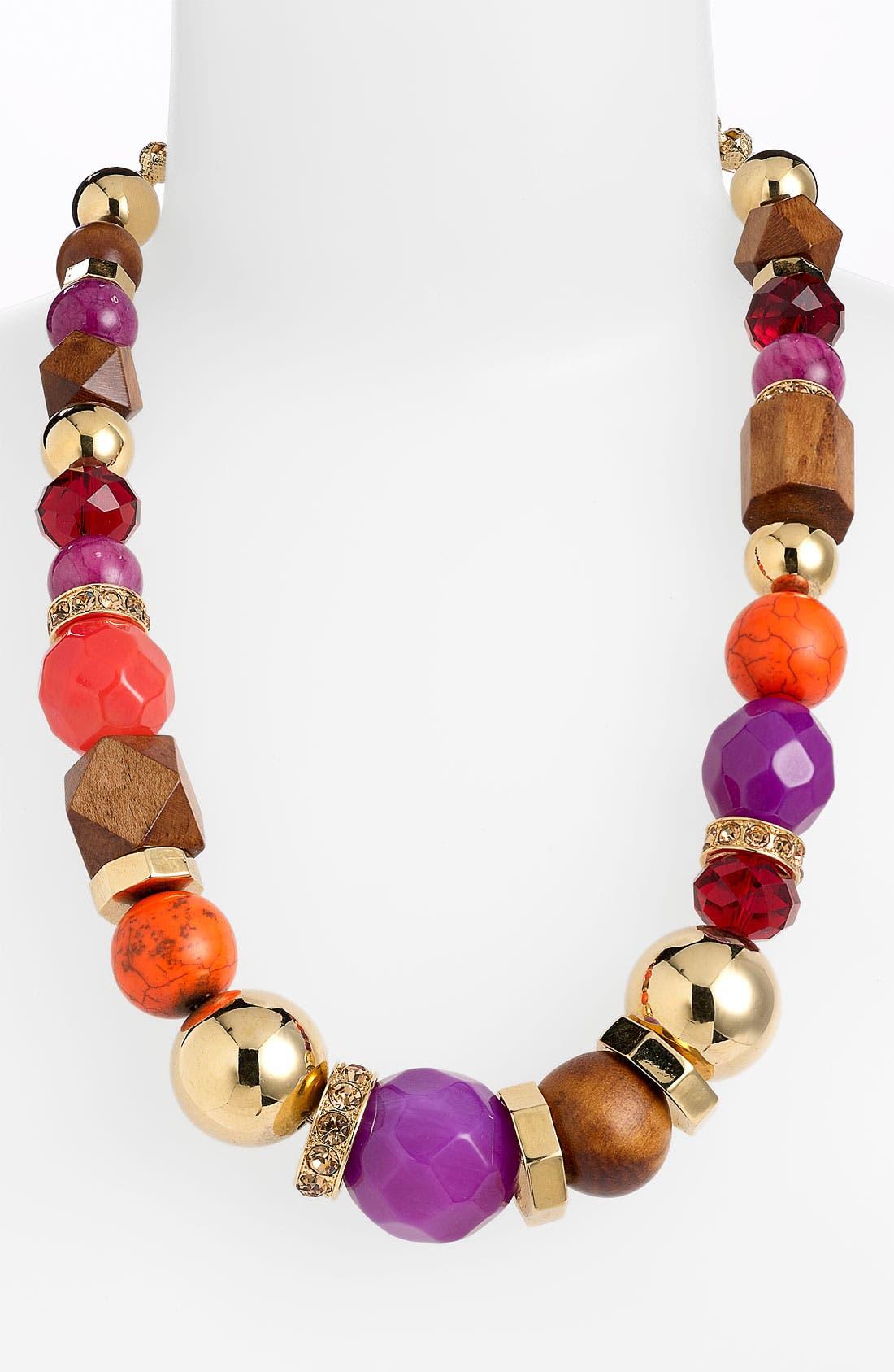 Alternate Image 1 Selected - kate spade new york 'totem park' necklace