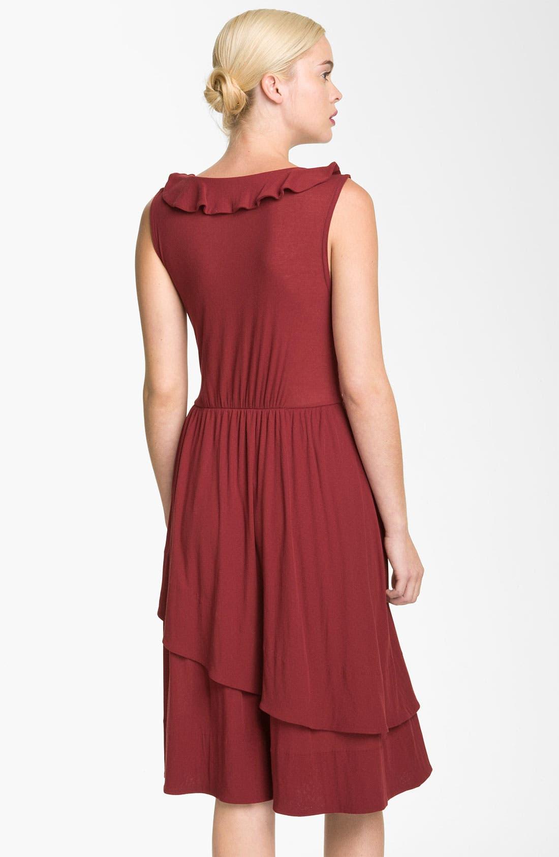 Alternate Image 2  - MARC BY MARC JACOBS 'Cornelian' Dress