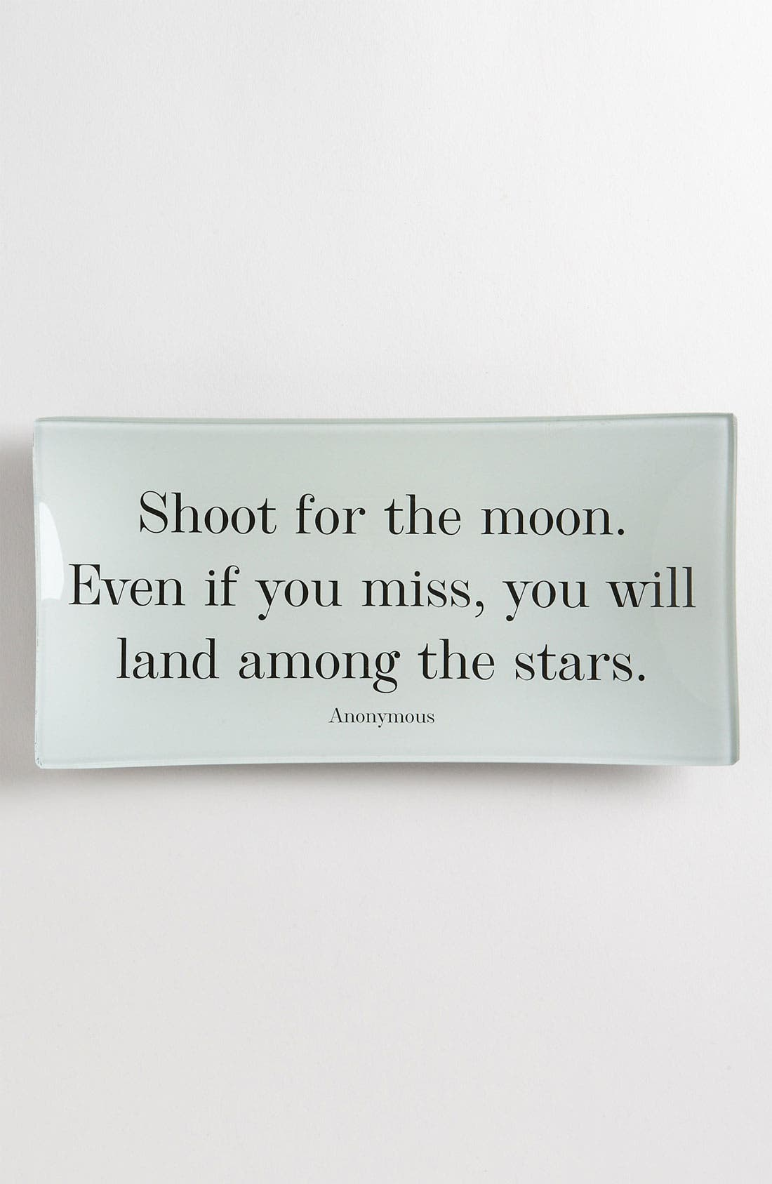 Alternate Image 1 Selected - Ben's Garden 'Shoot for the Moon' Tray