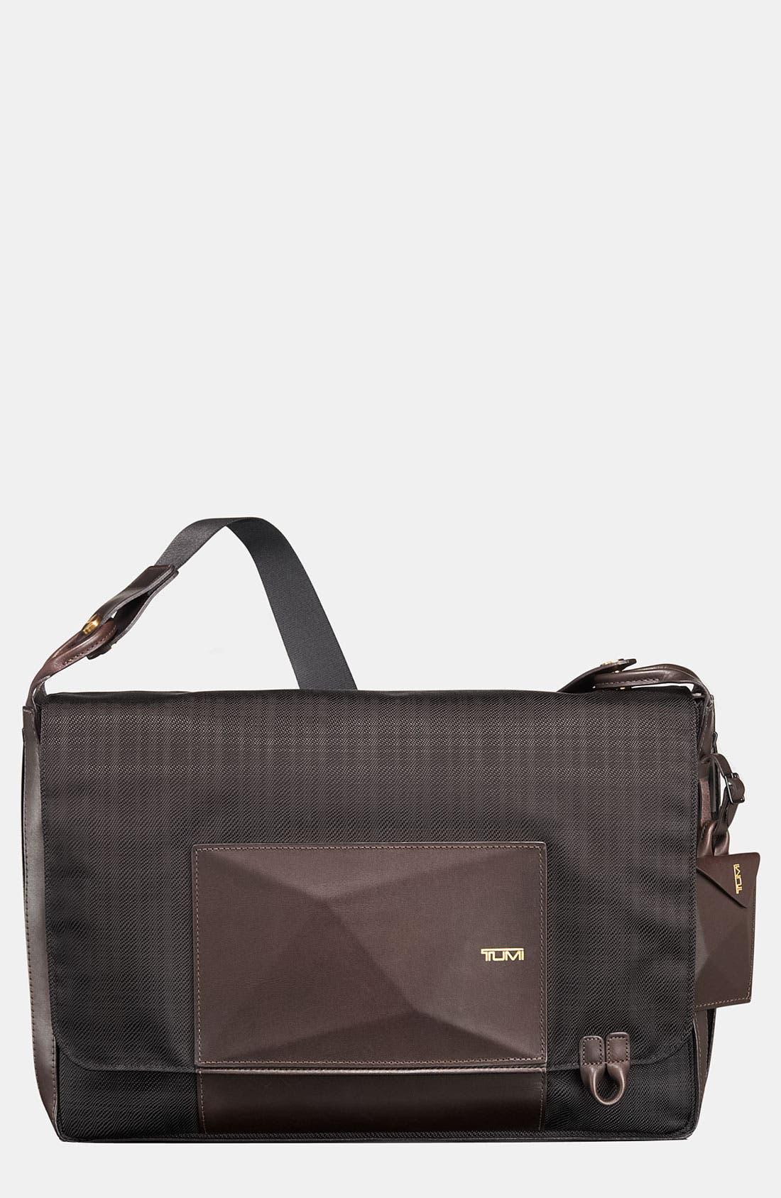 Alternate Image 1 Selected - Tumi 'Dror' Messenger Bag