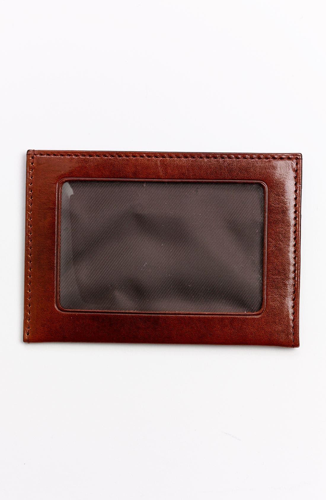Alternate Image 2  - Bosca 'Old Leather' Weekend Wallet