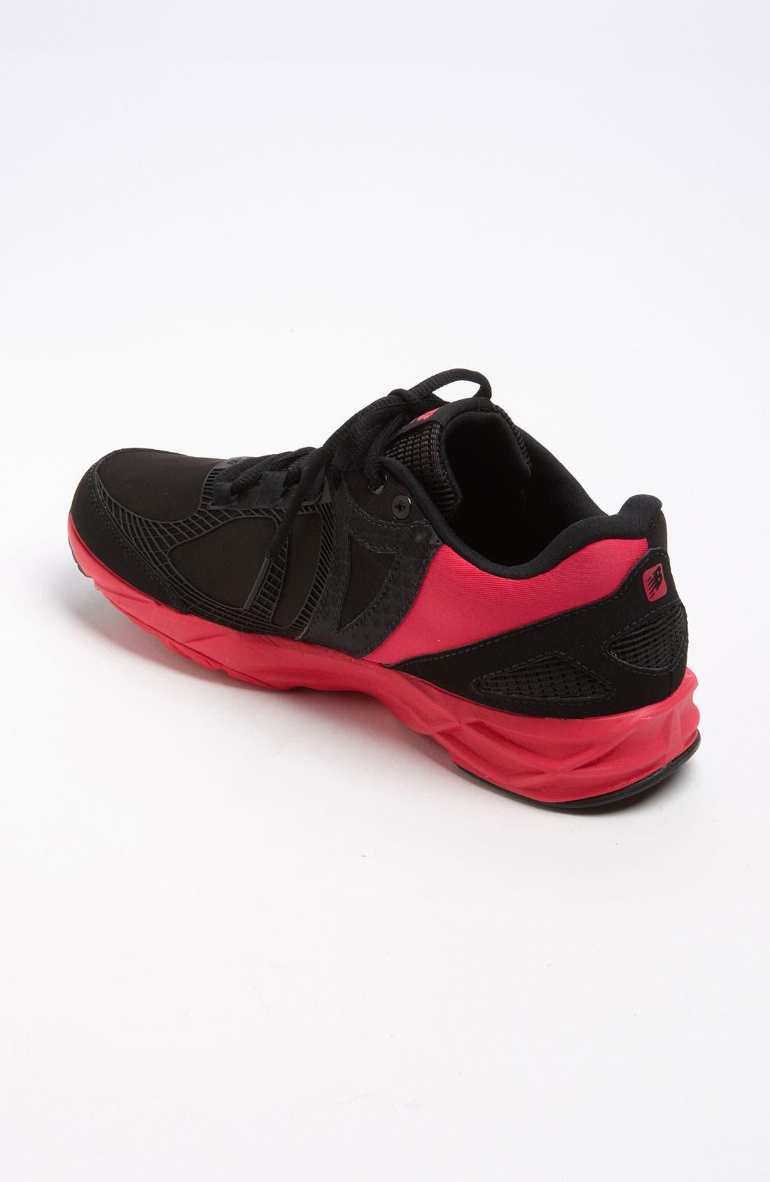 Alternate Image 2  - New Balance '877' Training Shoe (Women)
