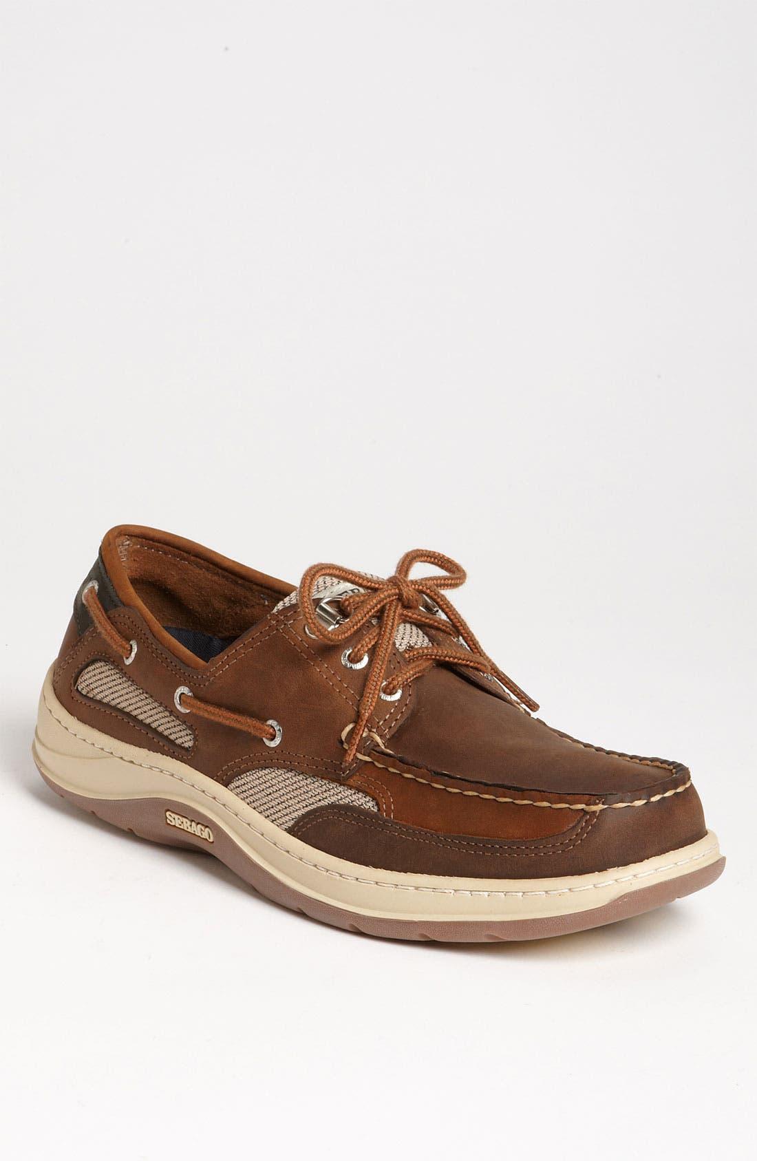Alternate Image 1 Selected - Sebago 'Clovehitch II' Boat Shoe