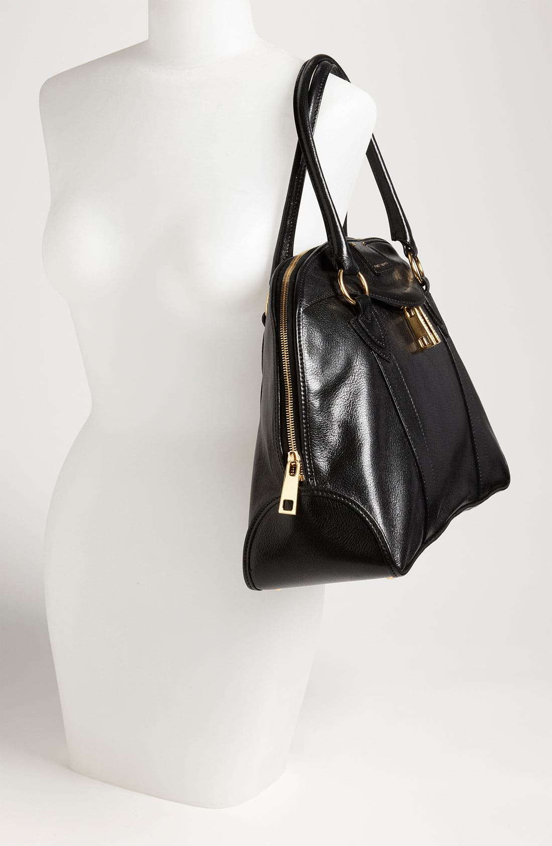 Alternate Image 2  - MARC JACOBS 'Wellington - Abbey' Leather Satchel