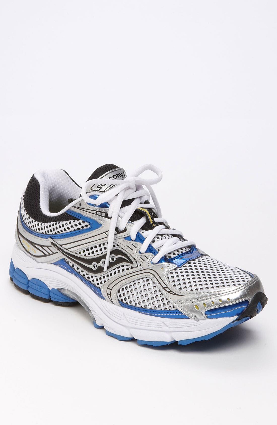 Alternate Image 1 Selected - Saucony 'ProGrid Stabil CS2' Running Shoe (Men)