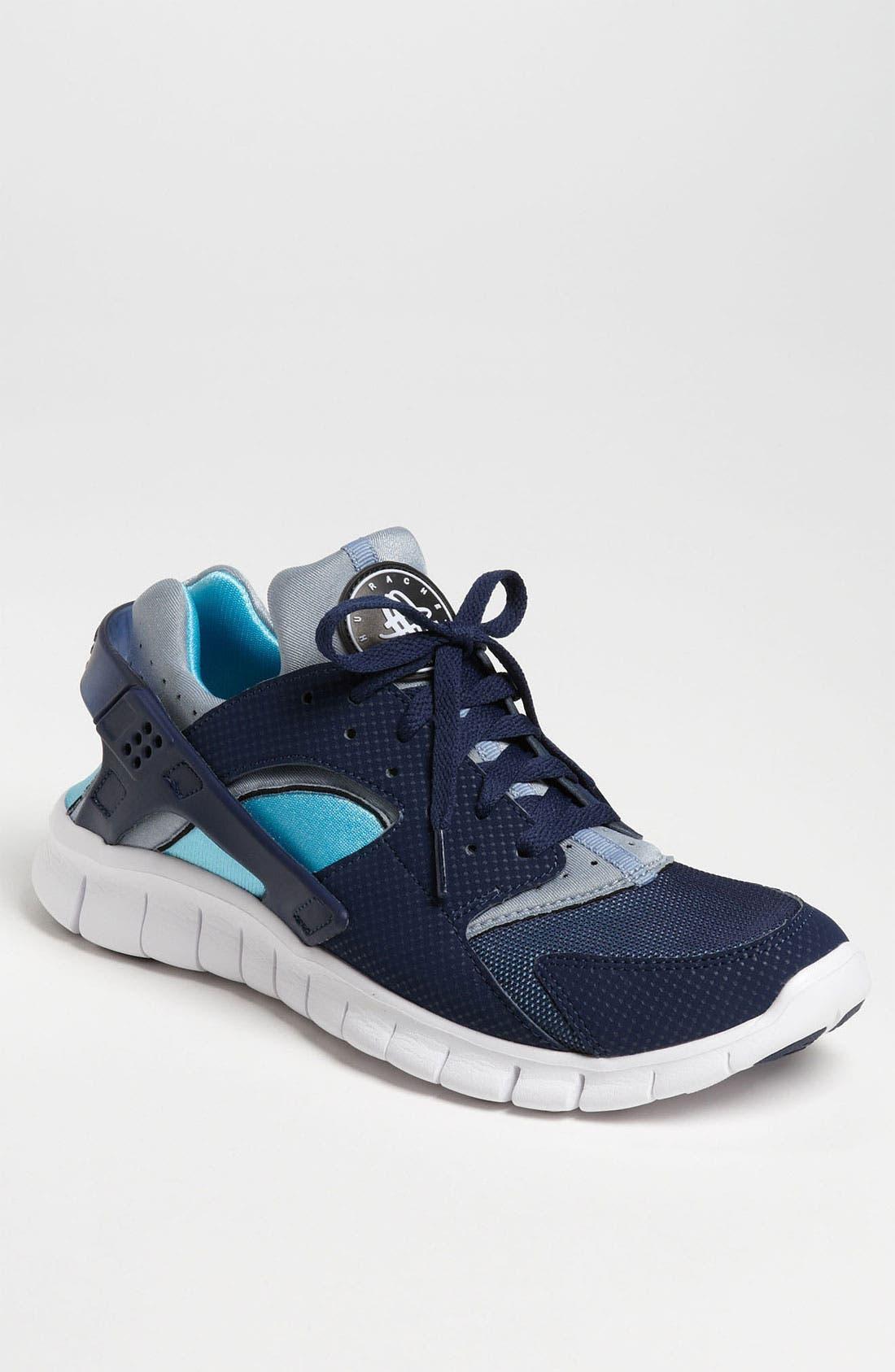 Alternate Image 1 Selected - Nike 'Huarache Free Run' Running Shoe (Men)