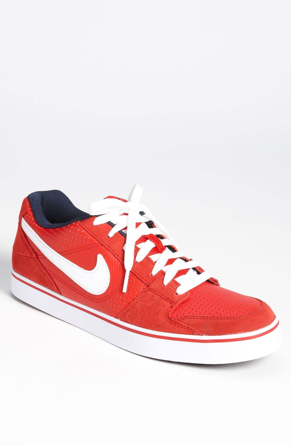 Alternate Image 1 Selected - Nike 'Ruckus Low' Sneaker (Men)
