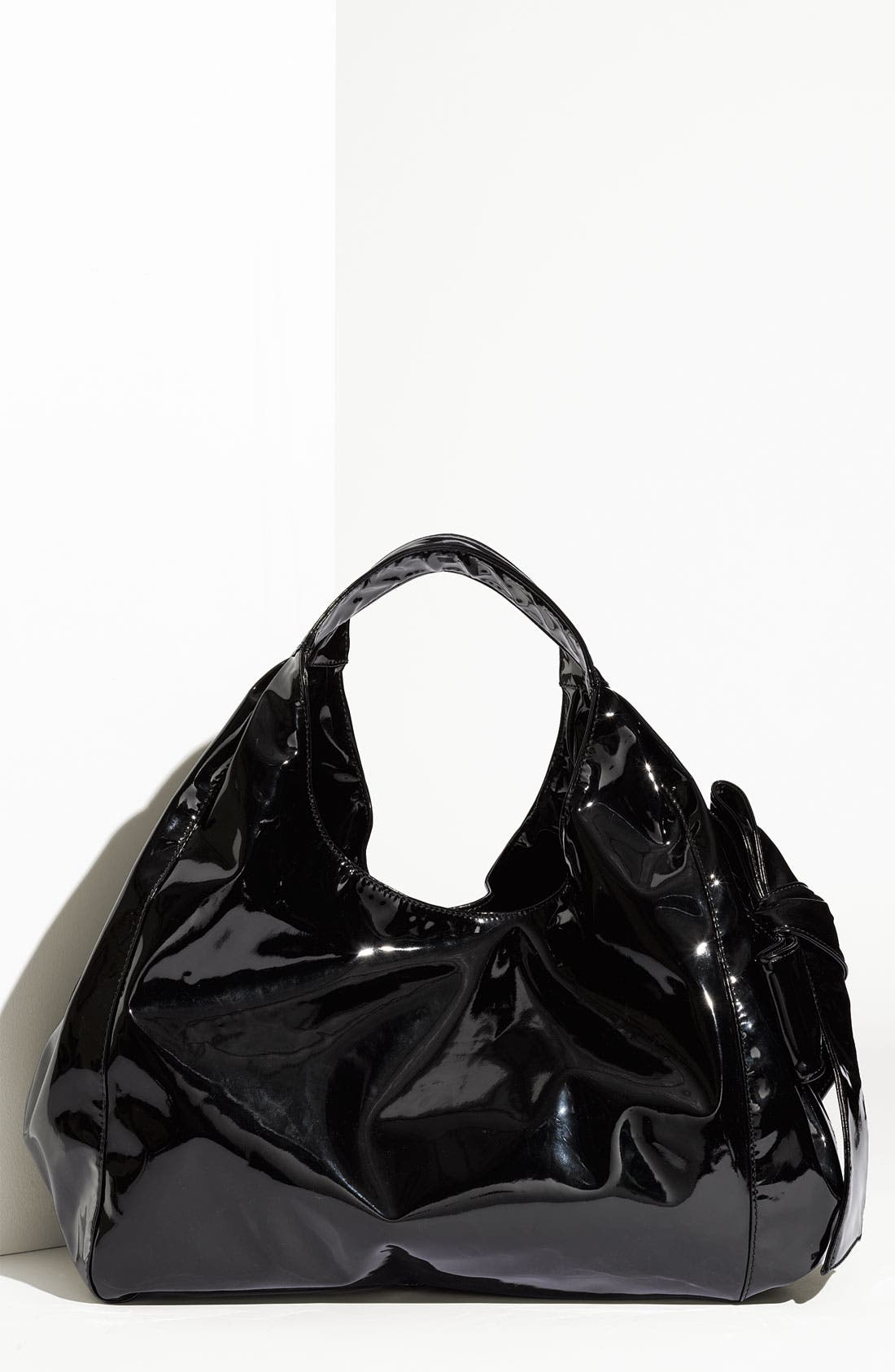 Alternate Image 1 Selected - Valentino 'Lacca Nuage - Large' Hobo