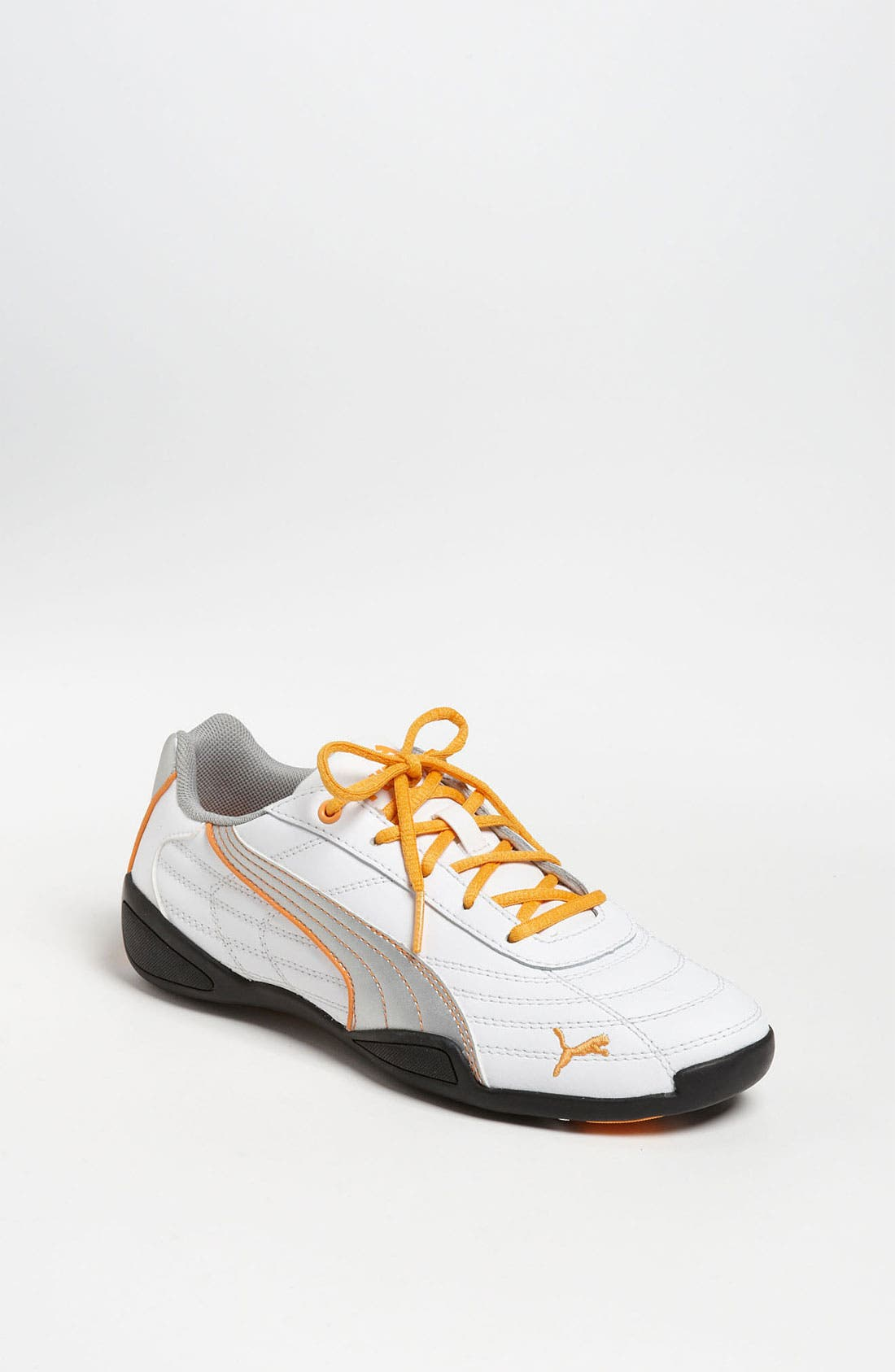 Alternate Image 1 Selected - PUMA 'Tune Cat' Suede Sneaker (Little Kid)