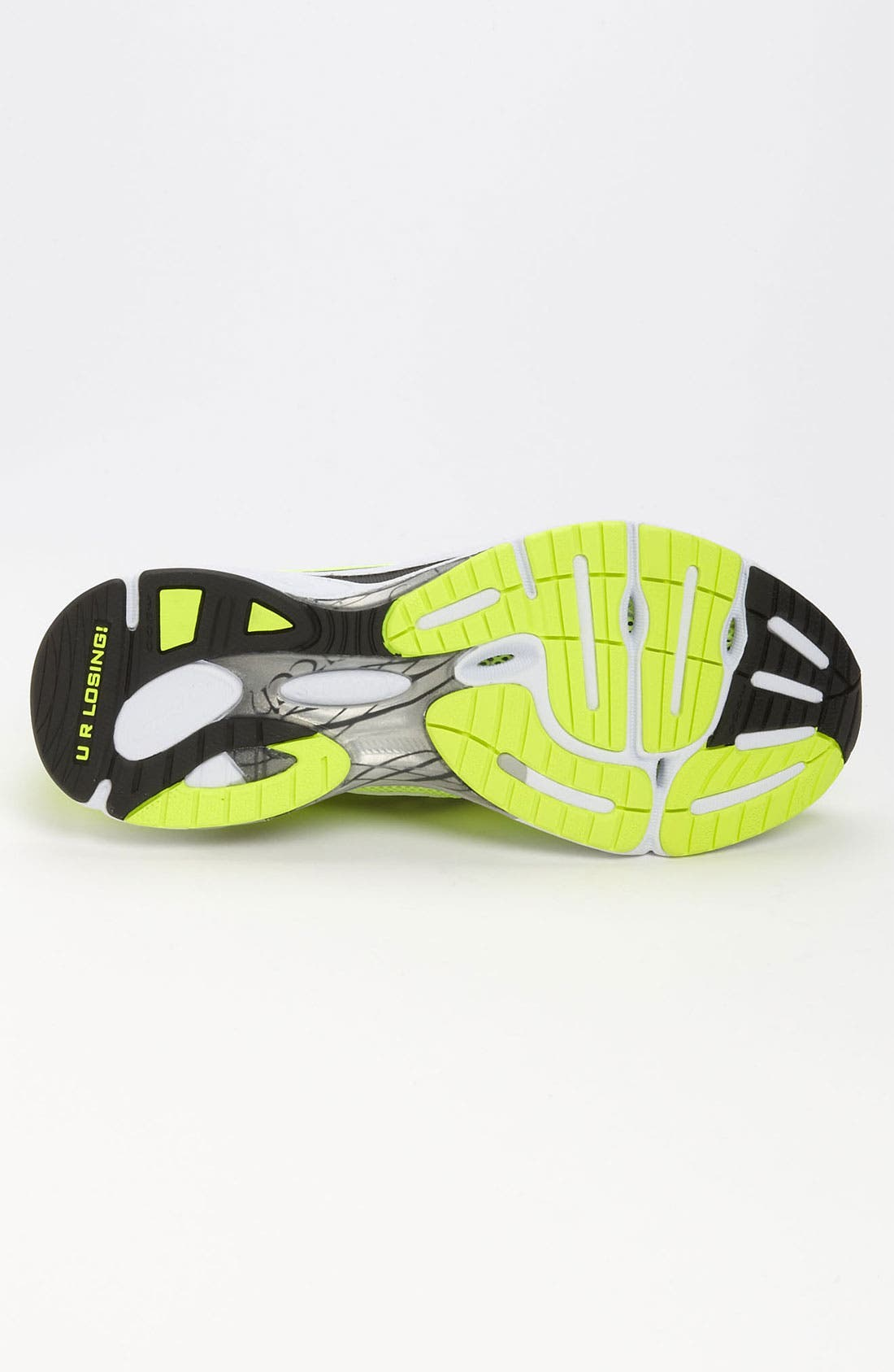 Alternate Image 4  - Saucony 'Grid Fastwitch 5' Running Shoe (Men)