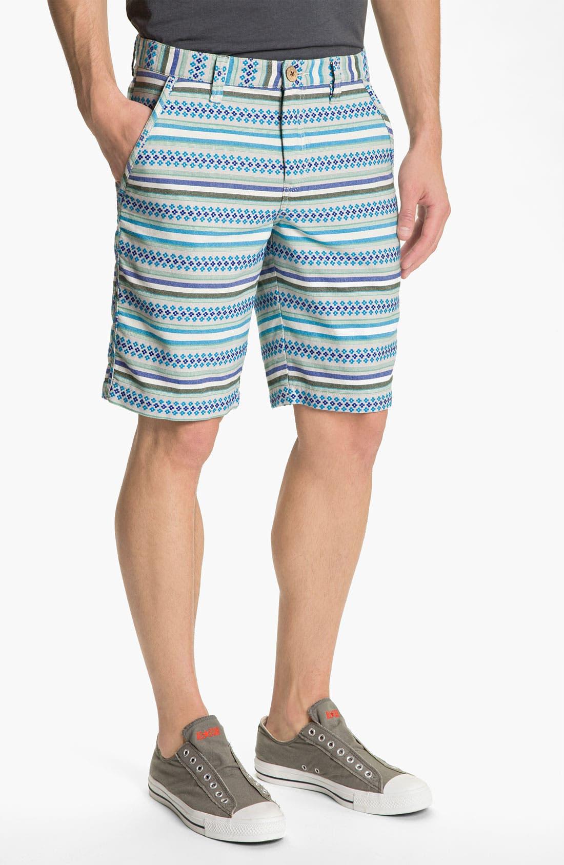 Alternate Image 1 Selected - life/after/denim 'Fiji' Shorts