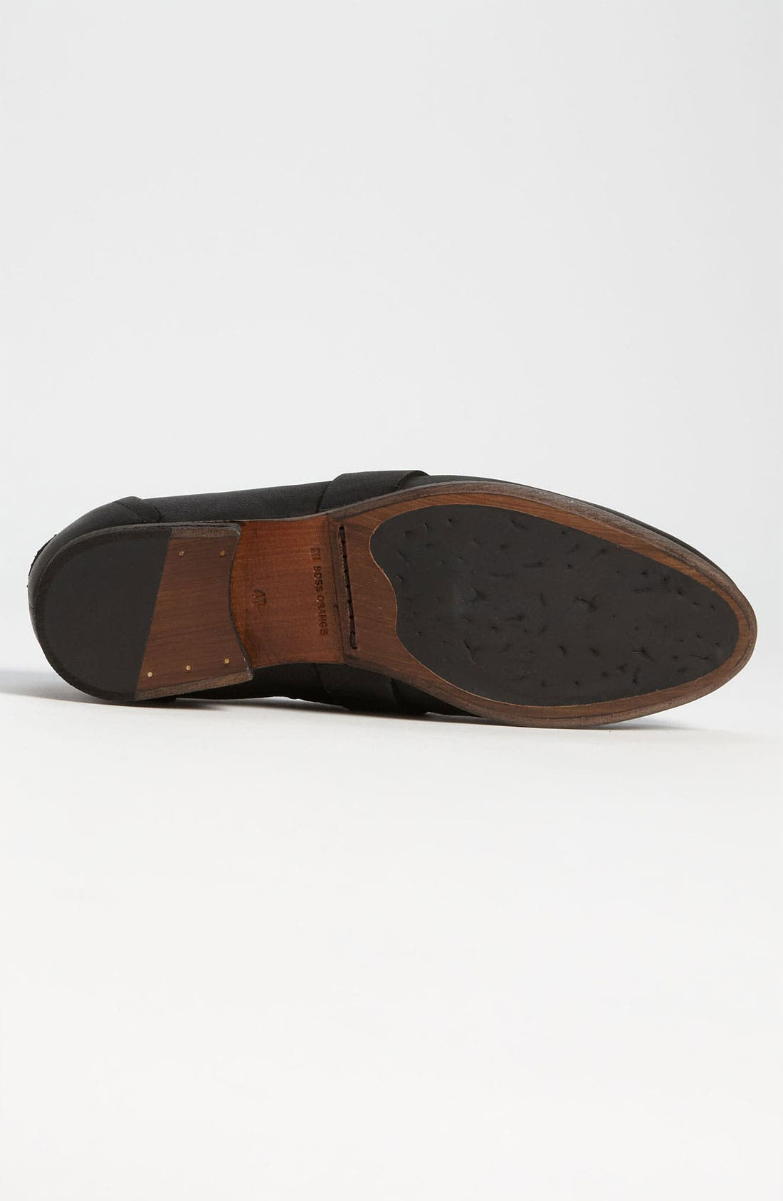 Alternate Image 4  - BOSS Orange 'Dakos' Loafer