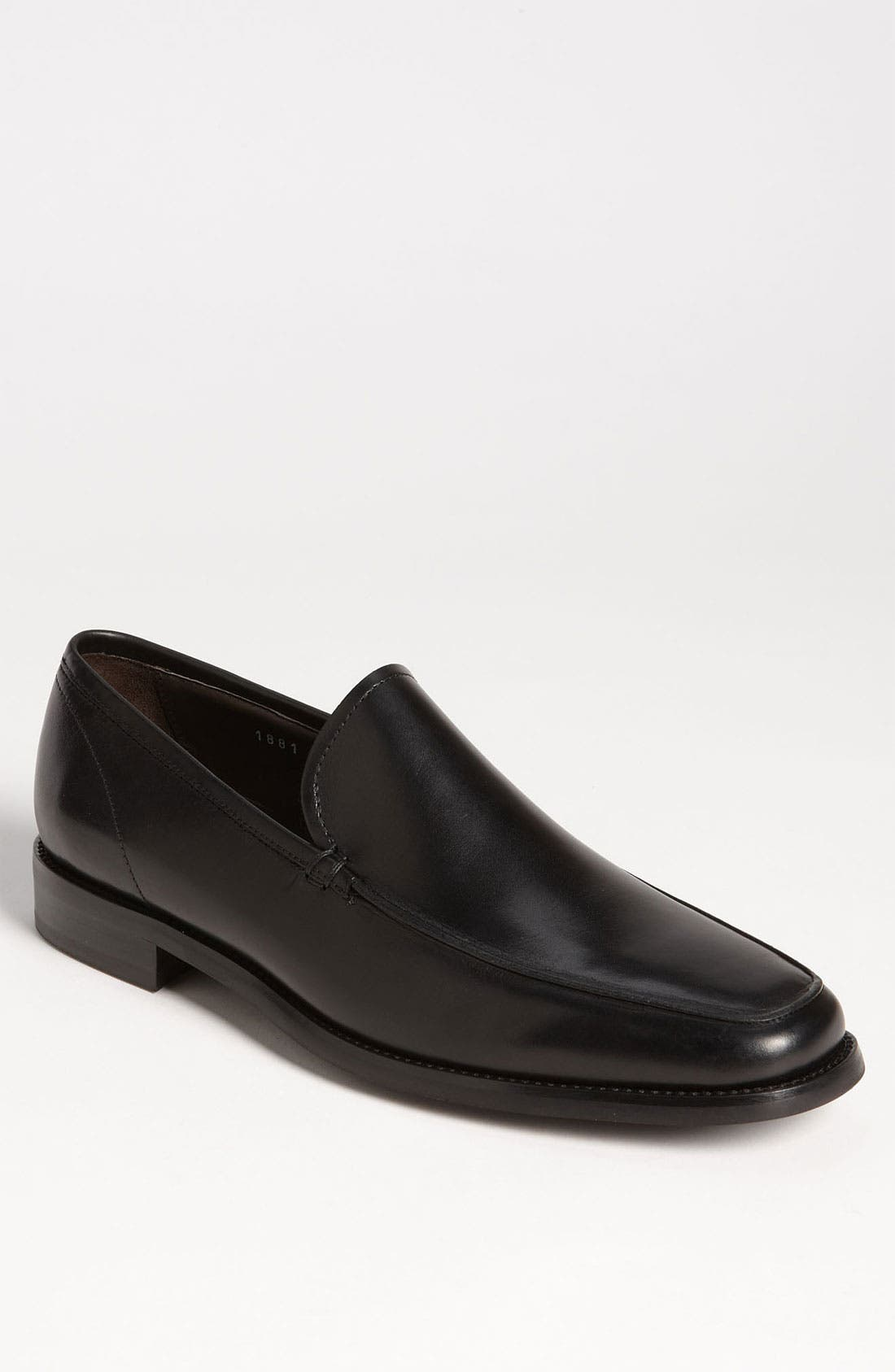 Main Image - To Boot New York 'Franklin' Moc-Toe Loafer