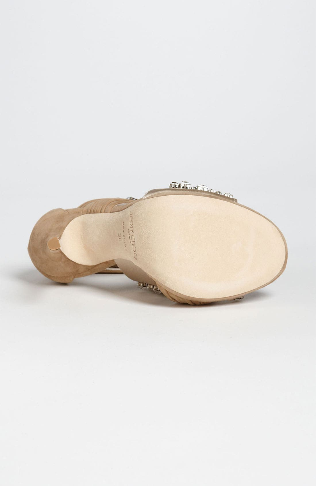 Alternate Image 4  - Jimmy Choo 'Kani' Sandal