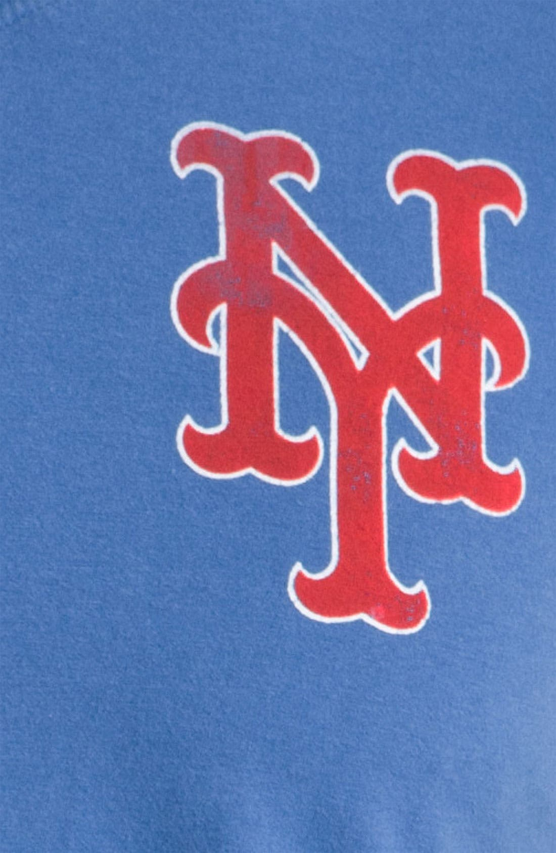 Alternate Image 3  - Red Jacket 'Mets - Huron' T-Shirt