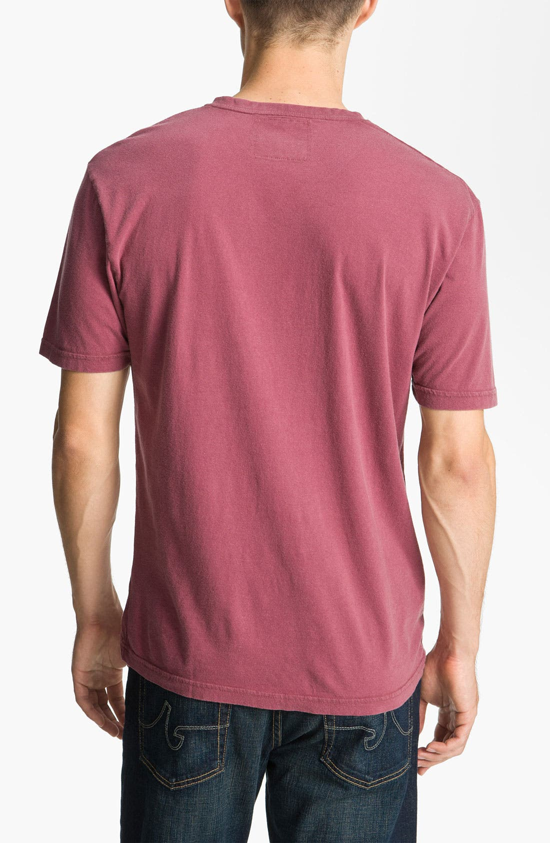 Alternate Image 2  - Red Jacket 'Phillies - Huron' T-Shirt
