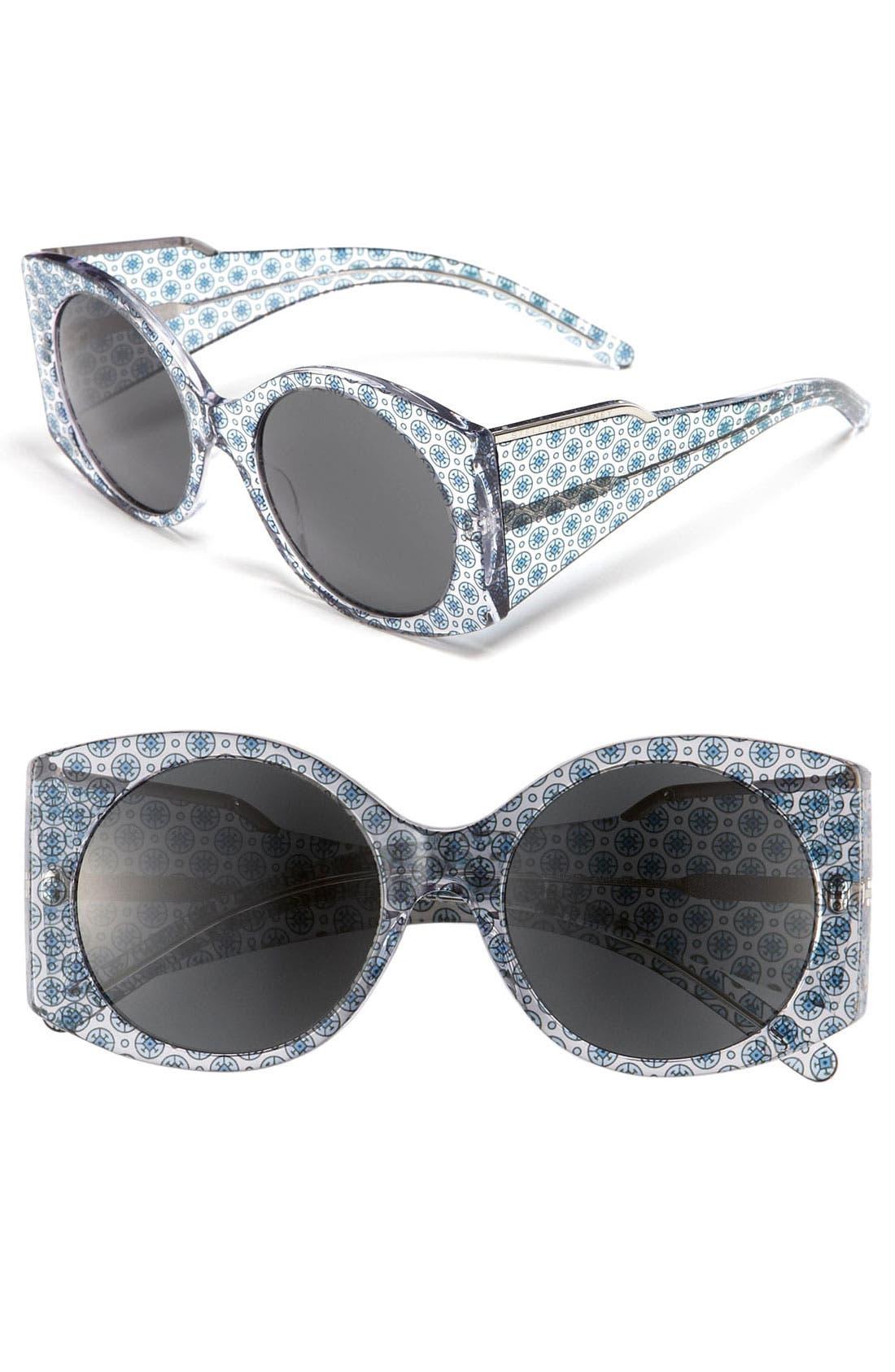 Alternate Image 1 Selected - Stella McCartney 'Summer Runway Collection' Sunglasses