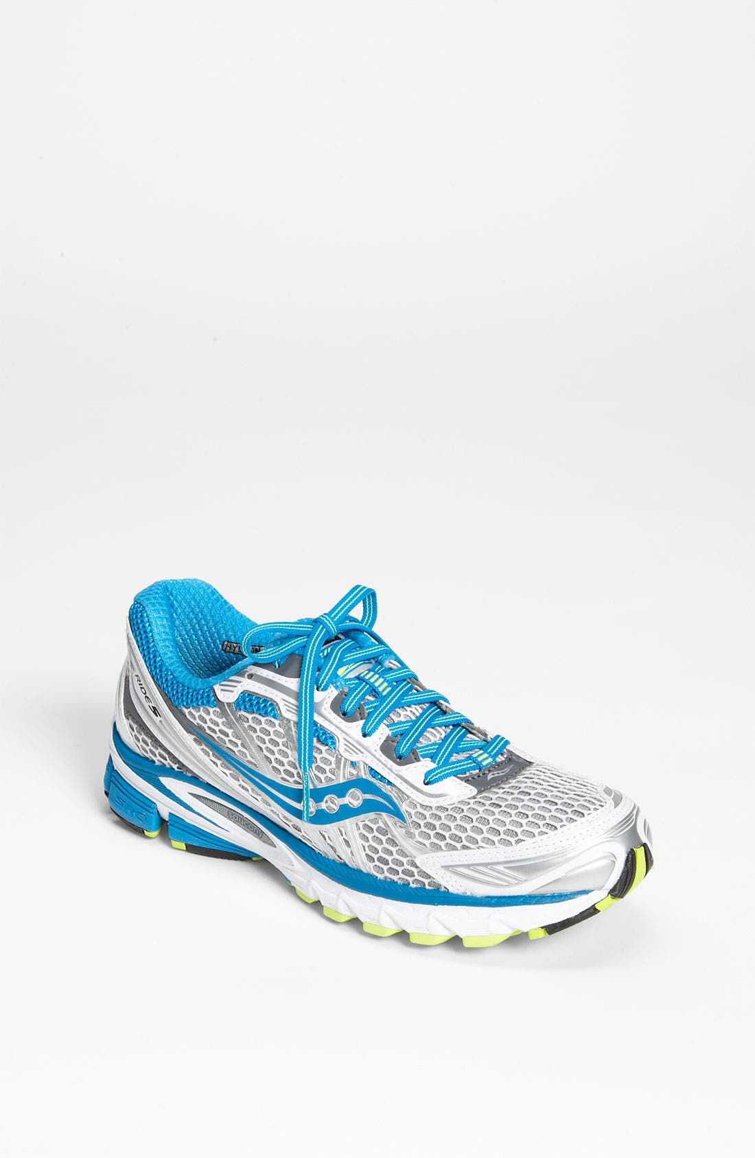 Alternate Image 1 Selected - Saucony 'ProGrid Ride 5' Running Shoe (Women)