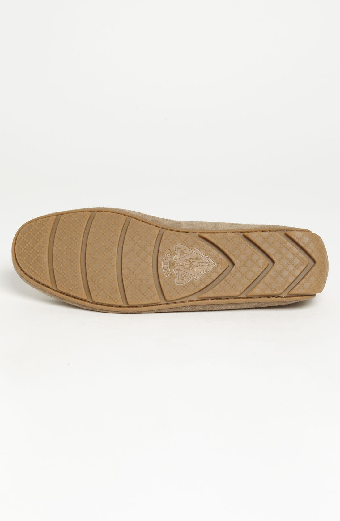 Alternate Image 4  - Gucci 'Chabas' Driving Shoe