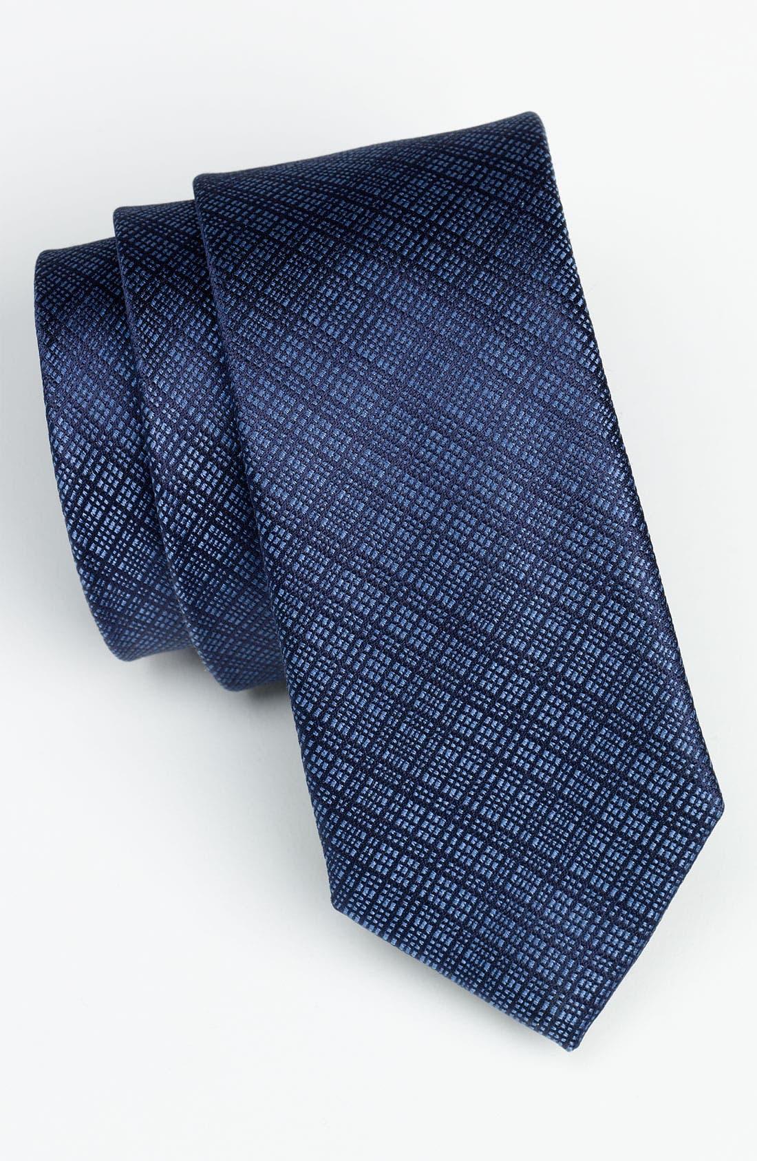 Alternate Image 1 Selected - Calibrate Skinny Silk Tie