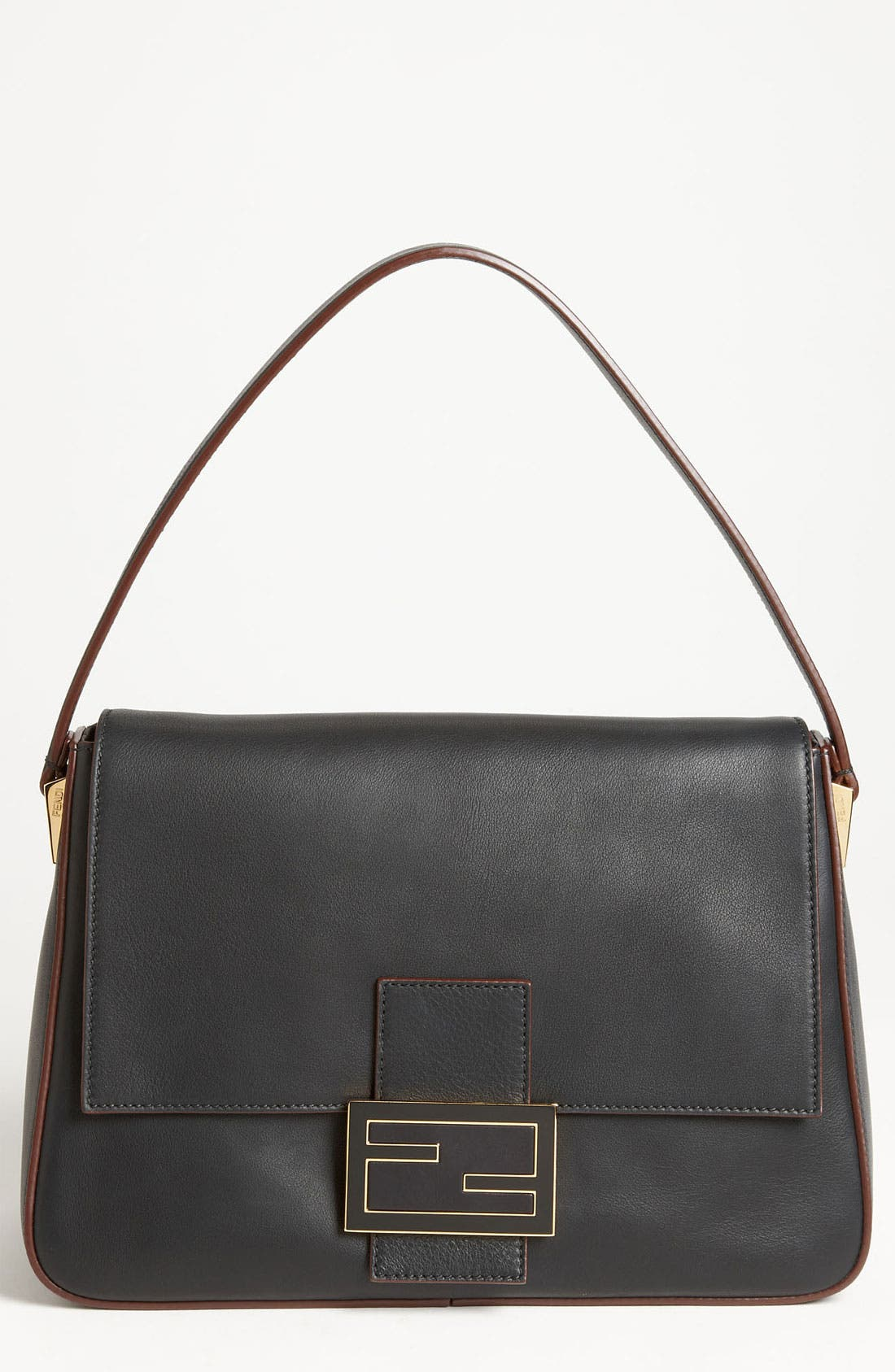 Main Image - Fendi 'Forever - Big Mamma' Shoulder Bag