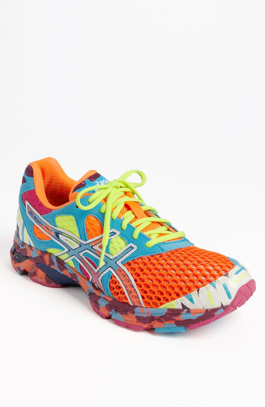 Alternate Image 1 Selected - ASICS® 'GEL-Noosa Tri™ 7' Running Shoe (Men)