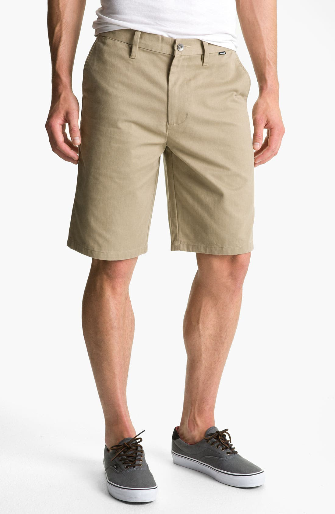 Alternate Image 1 Selected - Hurley 'One & Only 2.0' Shorts